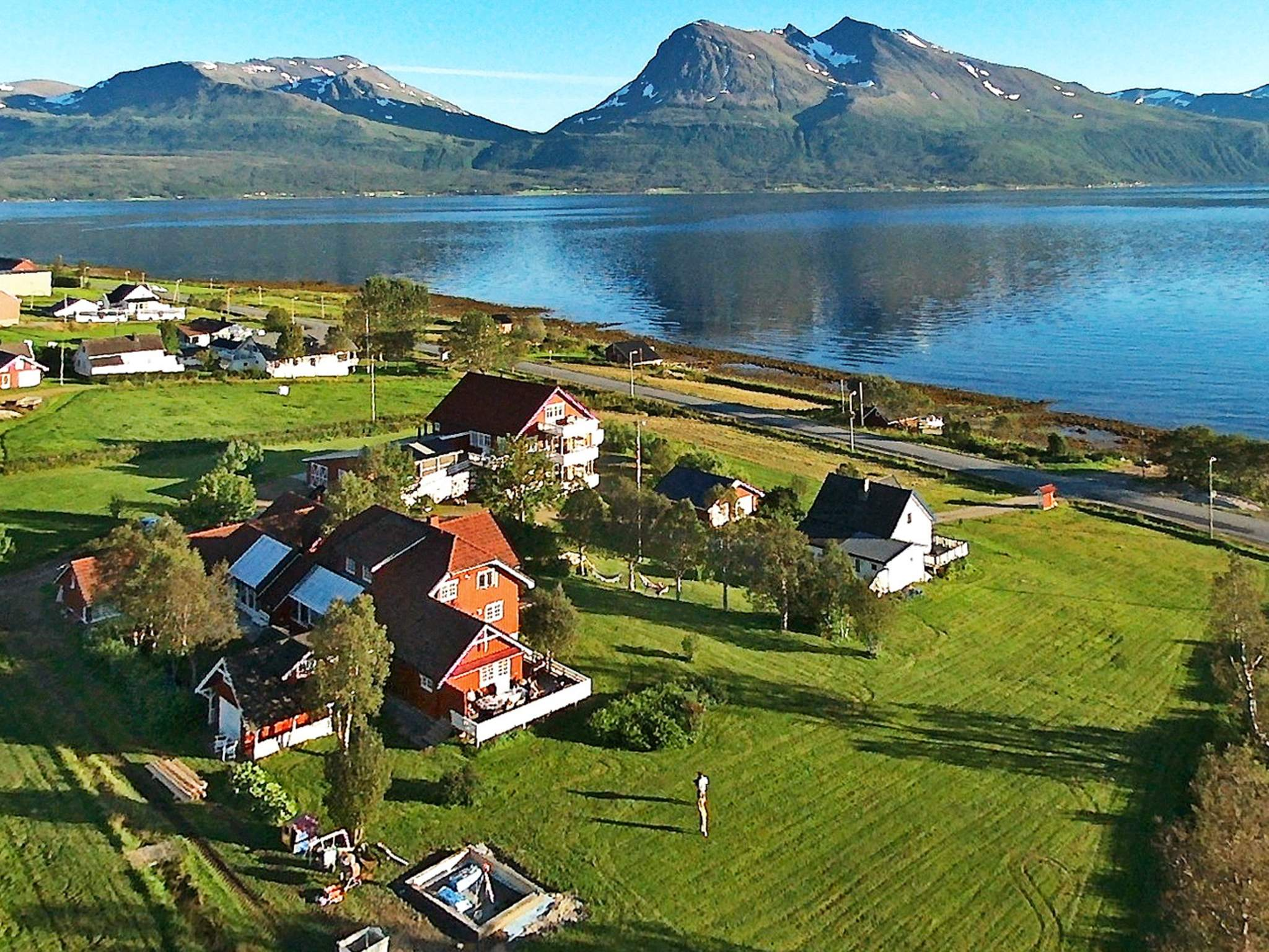 Ferienhaus Tromsø (1707150), Straumsbukta, , Nordnorwegen, Norwegen, Bild 19