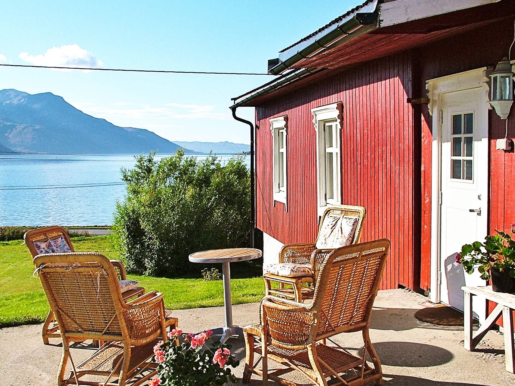 Ferienhaus Tromsø (1707150), Straumsbukta, , Nordnorwegen, Norwegen, Bild 1