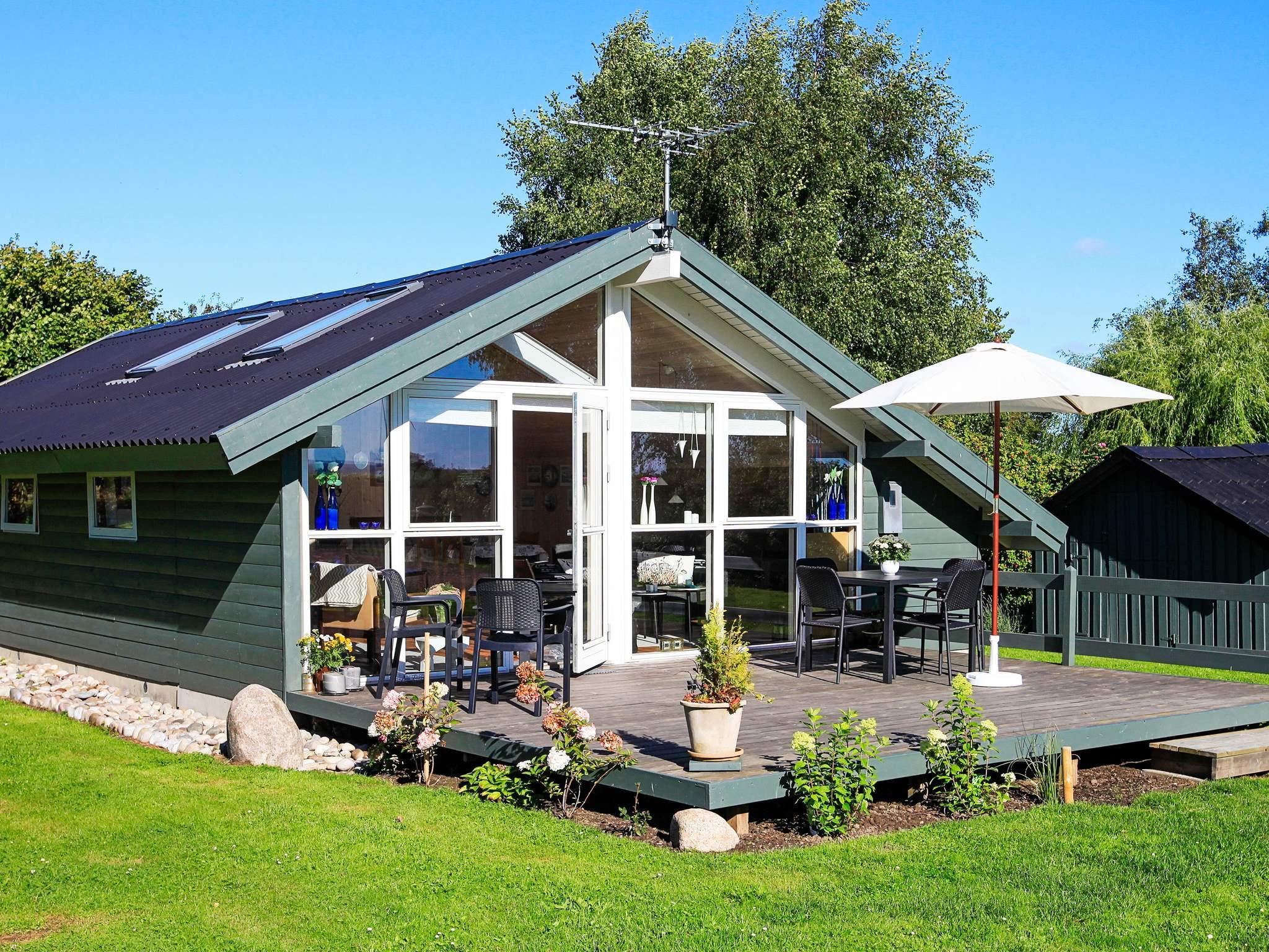 Holiday house Spodsbjerg (1707832), Spodsbjerg, , Langeland, Denmark, picture 1
