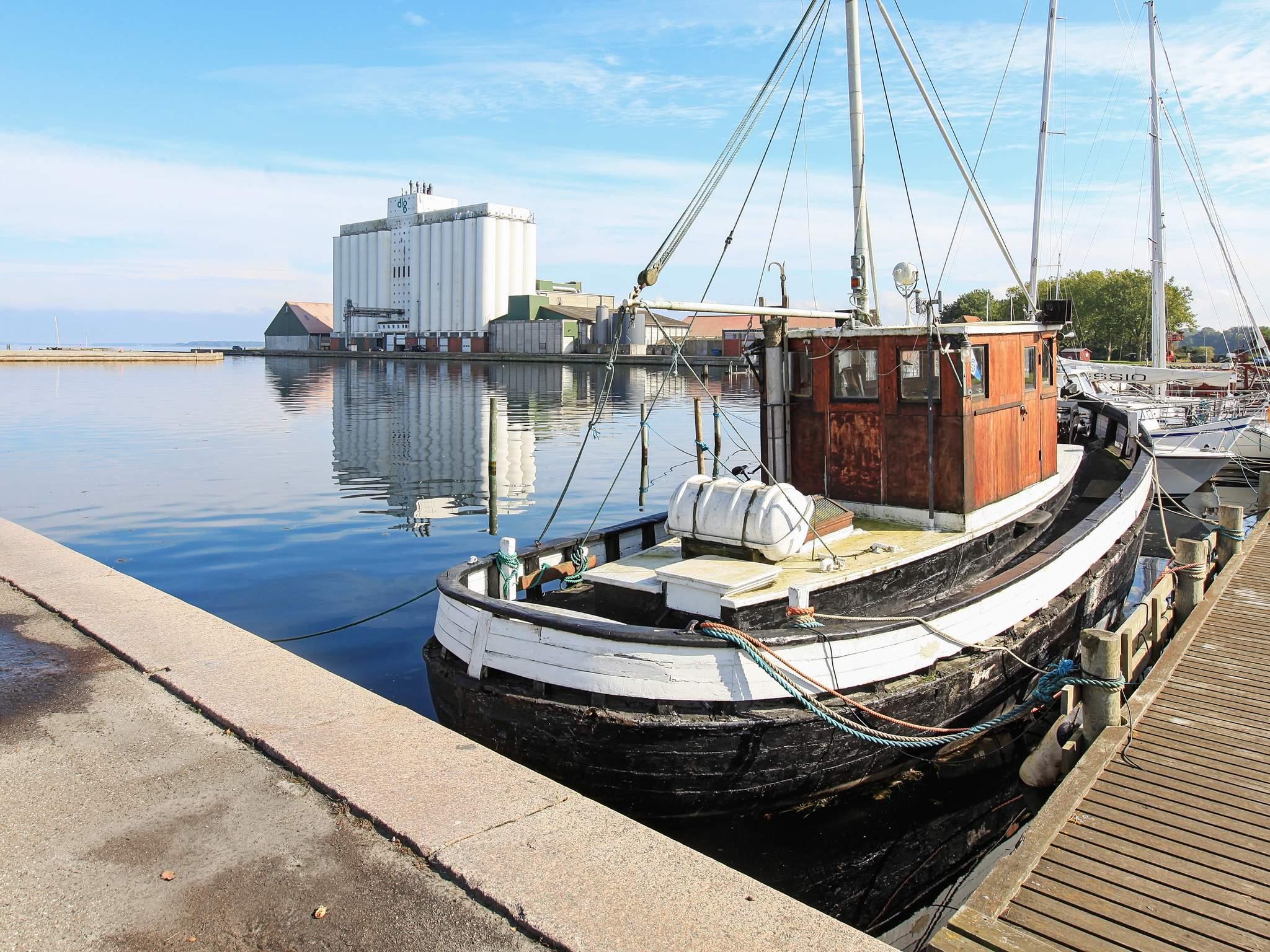 Ferienwohnung Bandholm (1718018), Bandholm, , Lolland, Dänemark, Bild 11