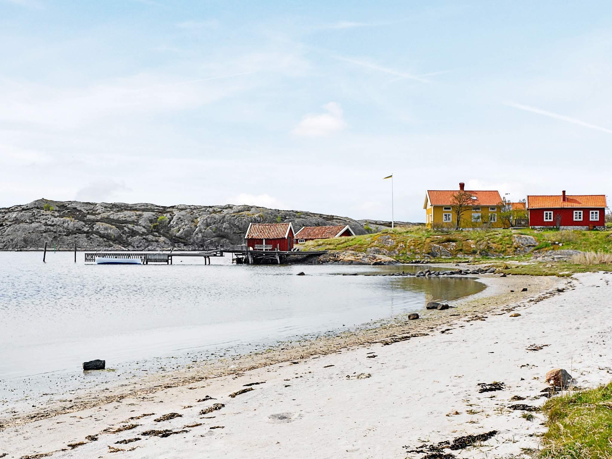 Ferienhaus Tjörn/Klövedal (2383485), Klövedal, Tjörn, Westschweden, Schweden, Bild 19