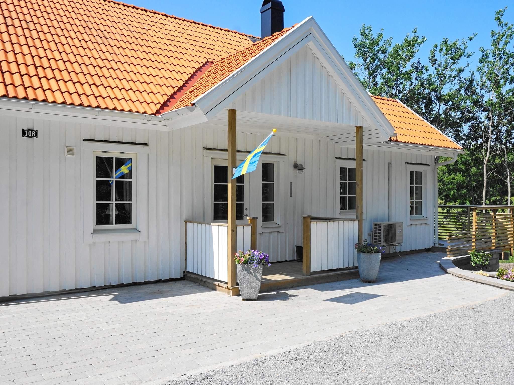 Ferienhaus Tjörn/Klövedal (2383485), Klövedal, Tjörn, Westschweden, Schweden, Bild 14