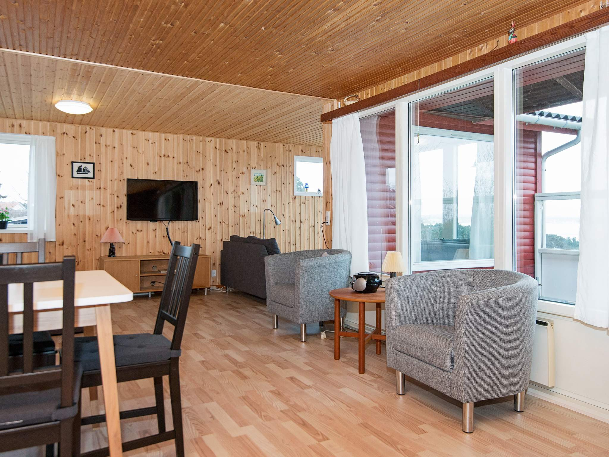 Ferienhaus Egsmark Strand (2390539), Egsmark, , Ostjütland, Dänemark, Bild 8