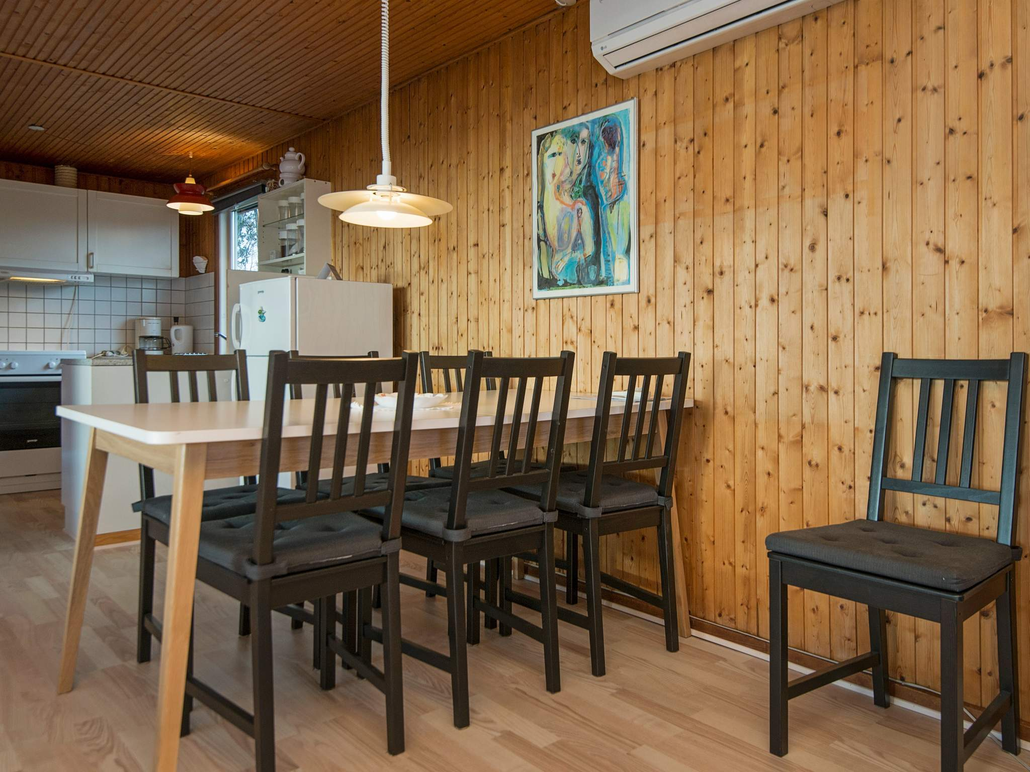 Ferienhaus Egsmark Strand (2390539), Egsmark, , Ostjütland, Dänemark, Bild 9