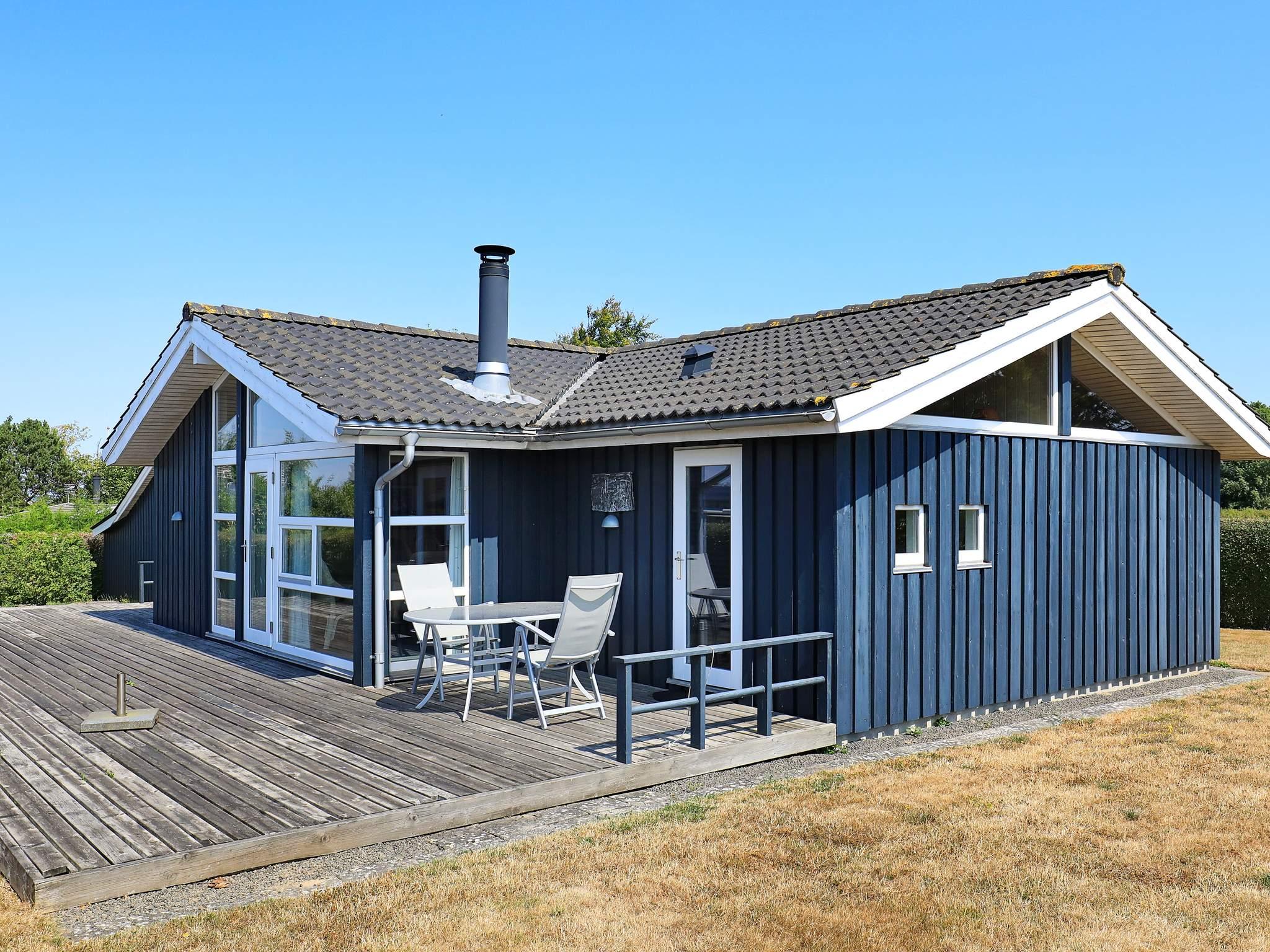 Holiday house Skåstrup Strand (2404260), Skåstrup, , Funen, Denmark, picture 19