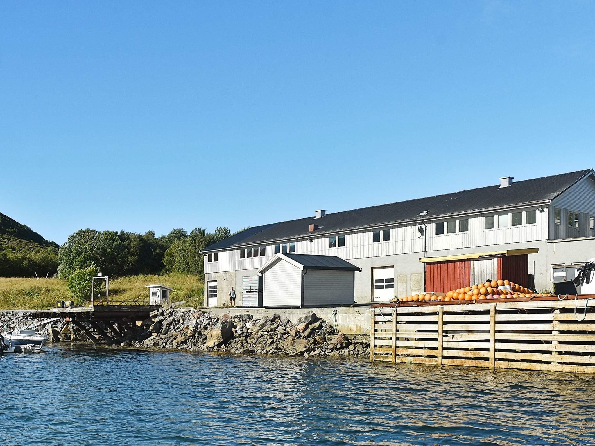 Ferienwohnung Steinvik (1757495), Oksvoll, Tröndelag Nord - Trondheimfjord Nord, Mittelnorwegen, Norwegen, Bild 30