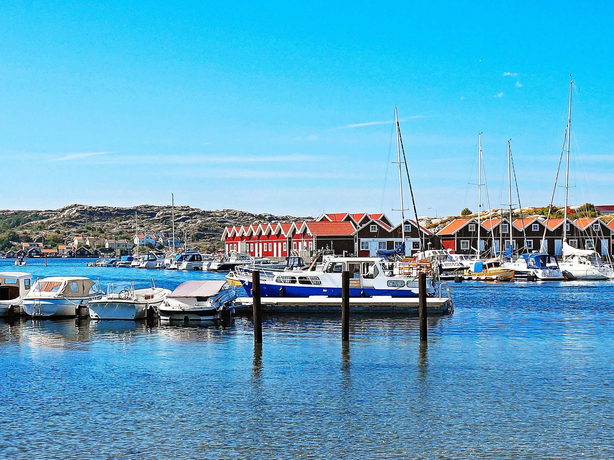 Ferienhaus Tjörn/Rönnäng (2402350), Rönnäng, Tjörn, Westschweden, Schweden, Bild 7