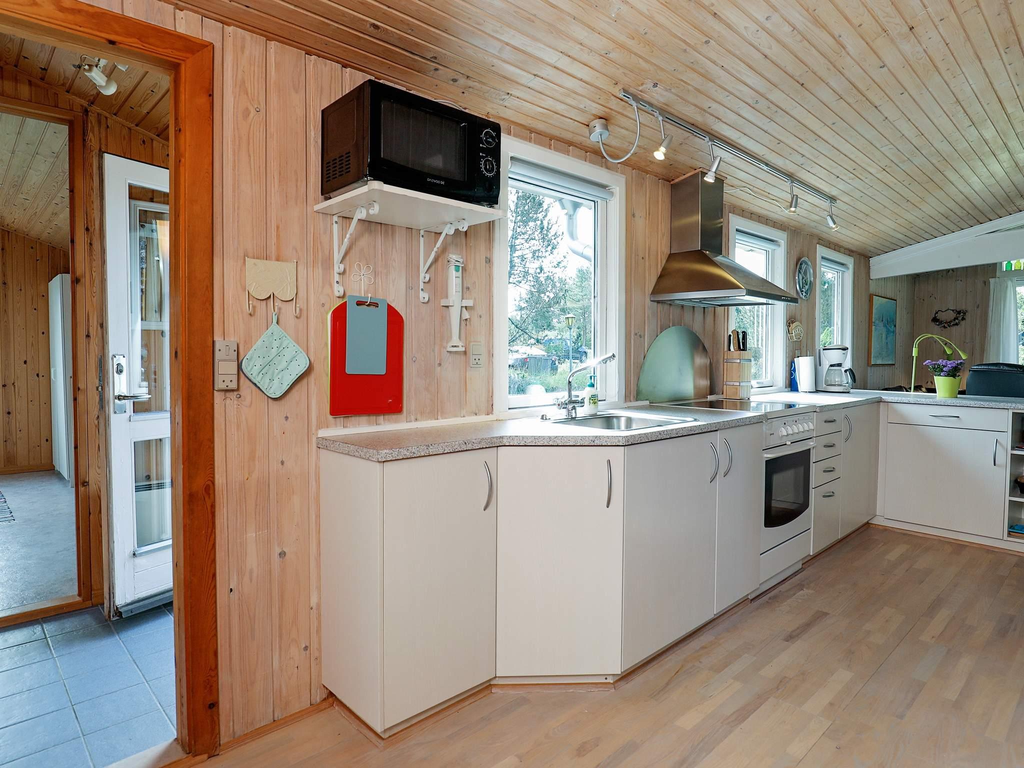 Ferienhaus Kjul Strand (2523809), Hirtshals, , Nordwestjütland, Dänemark, Bild 2