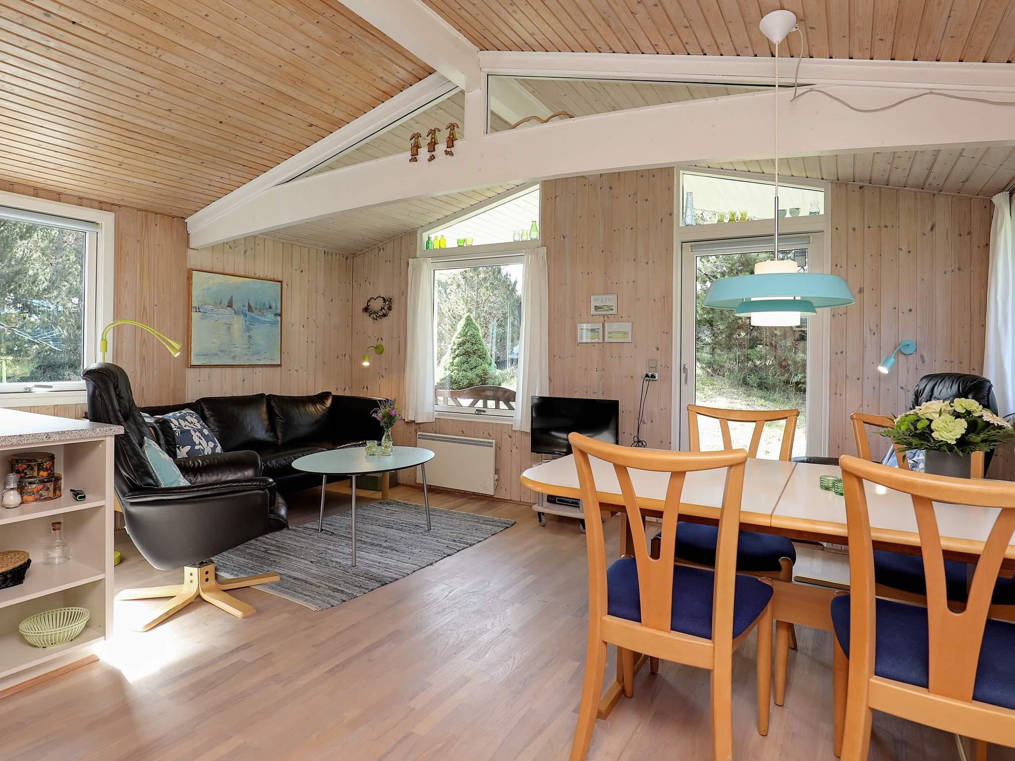 Ferienhaus Kjul Strand (2523809), Hirtshals, , Nordwestjütland, Dänemark, Bild 3