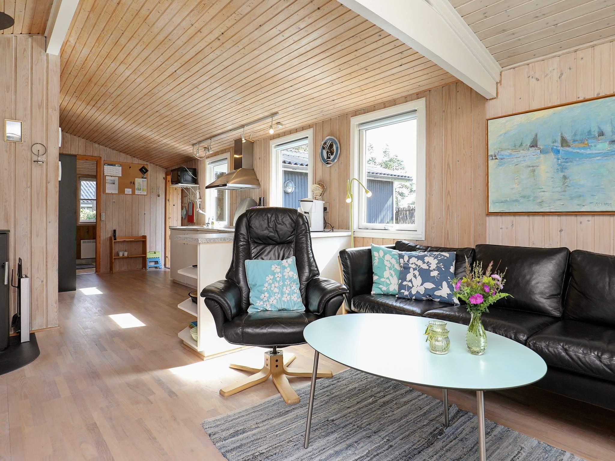 Ferienhaus Kjul Strand (2523809), Hirtshals, , Nordwestjütland, Dänemark, Bild 4