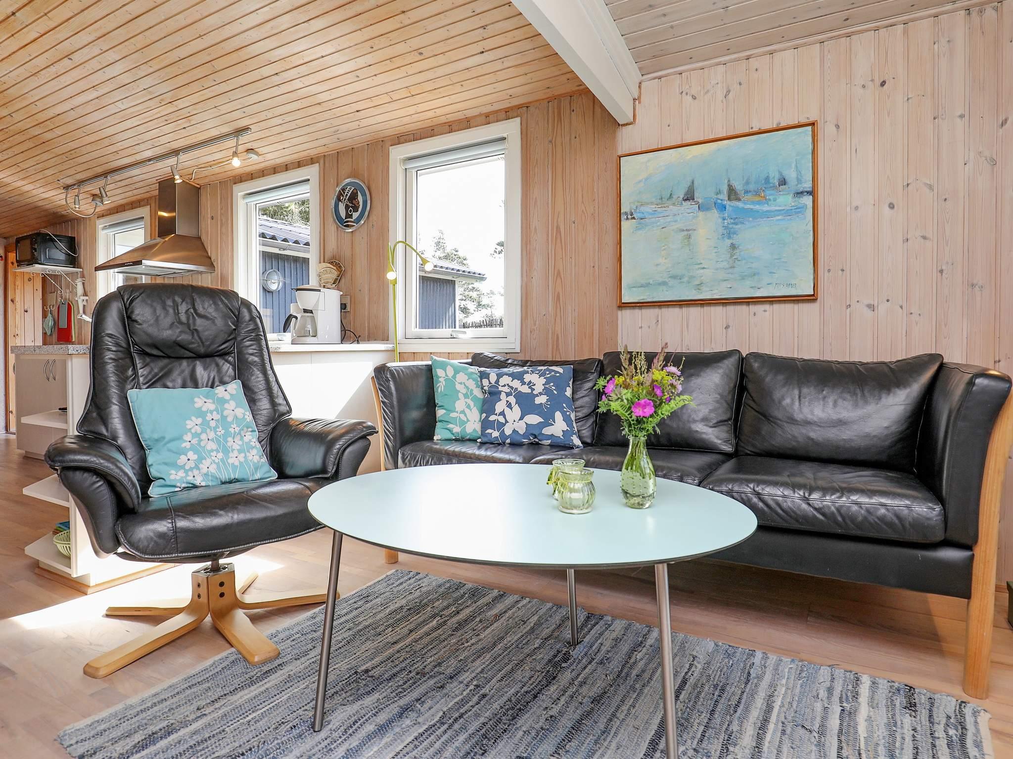 Ferienhaus Kjul Strand (2523809), Hirtshals, , Nordwestjütland, Dänemark, Bild 5