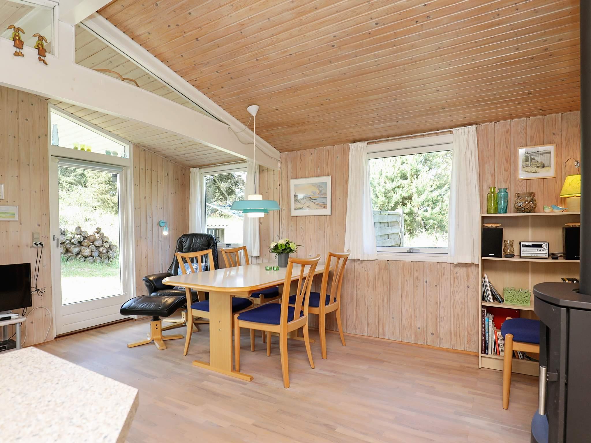 Ferienhaus Kjul Strand (2523809), Hirtshals, , Nordwestjütland, Dänemark, Bild 6