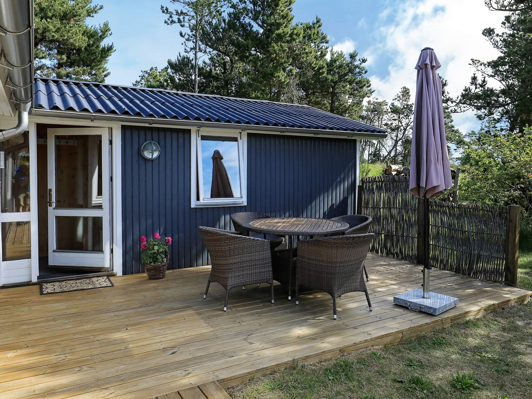 Ferienhaus Kjul Strand (2523809), Hirtshals, , Nordwestjütland, Dänemark, Bild 13