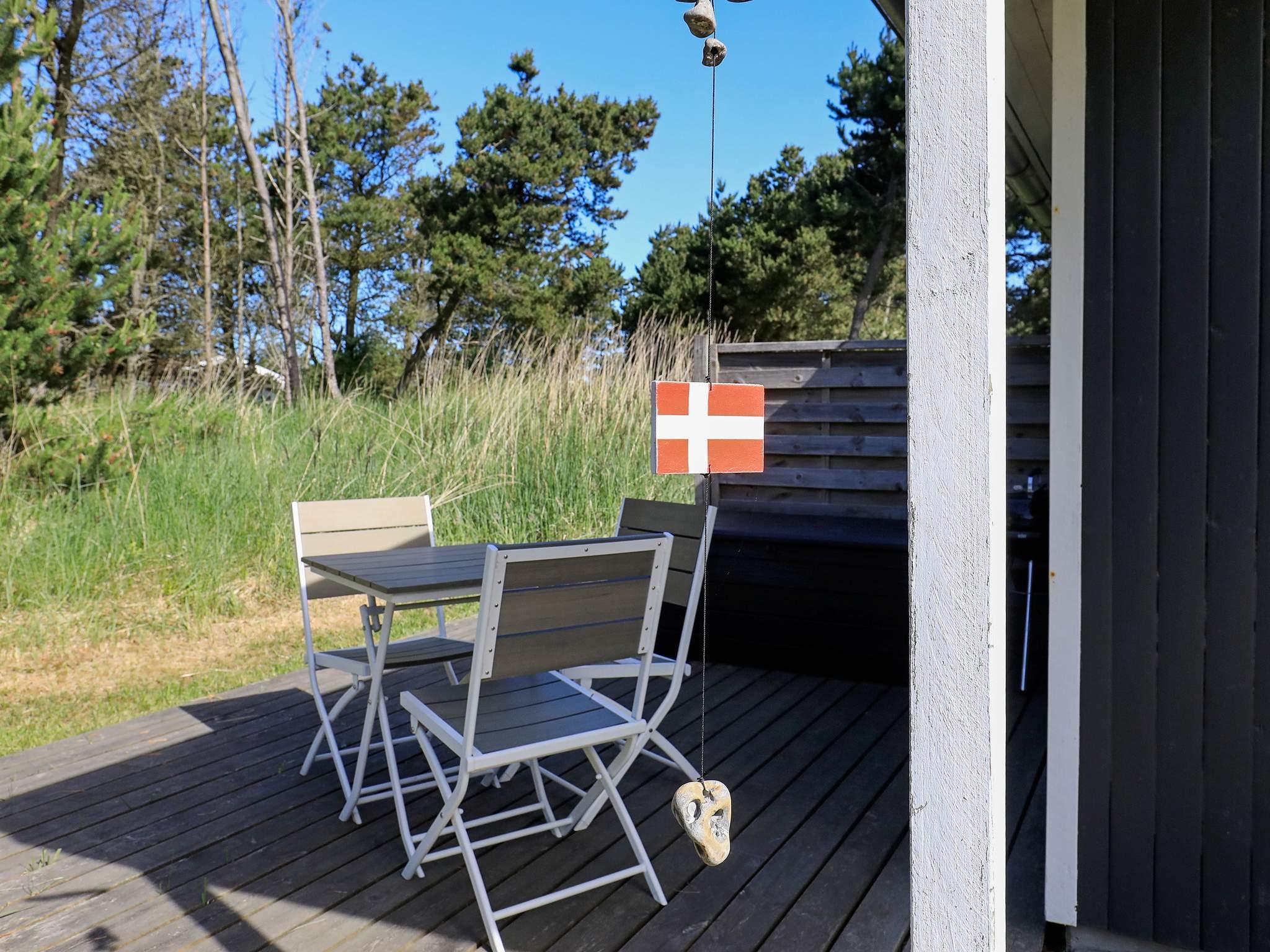 Ferienhaus Kjul Strand (2523809), Hirtshals, , Nordwestjütland, Dänemark, Bild 14