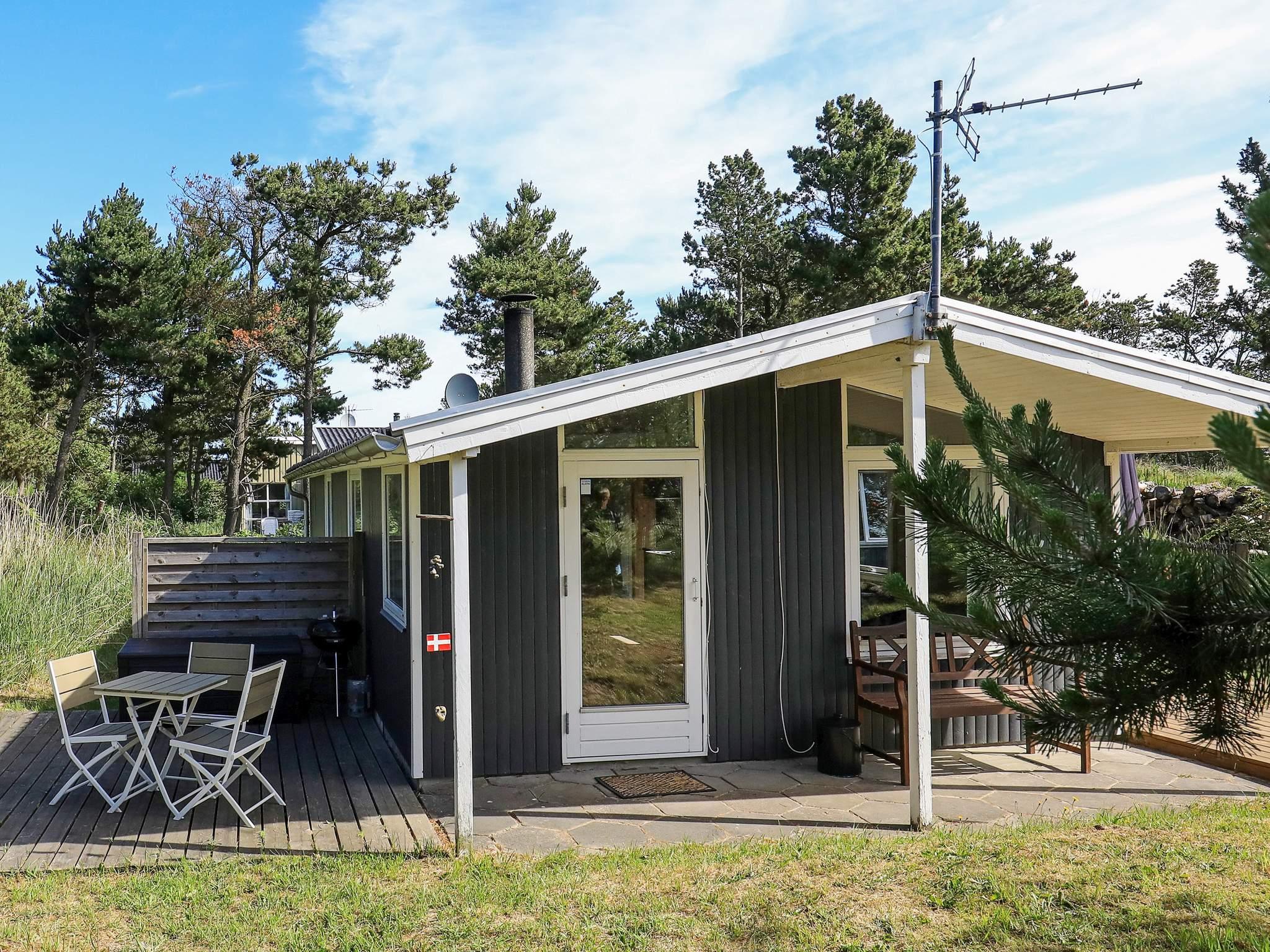 Ferienhaus Kjul Strand (2523809), Hirtshals, , Nordwestjütland, Dänemark, Bild 15