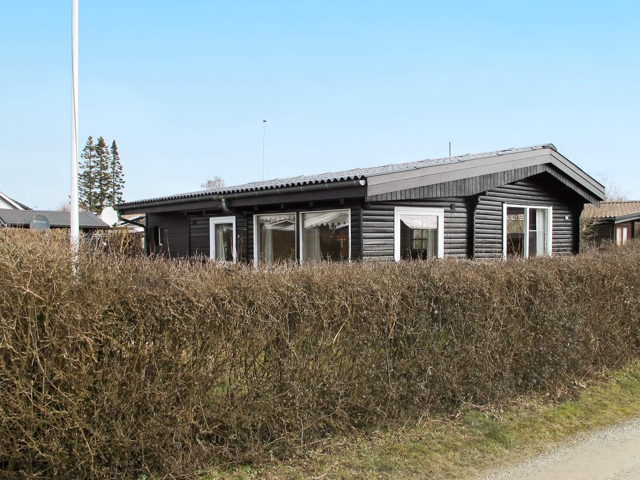 Ferienhaus Karrebæksminde (2404272), Karrebæksminde, , Südseeland, Dänemark, Bild 1