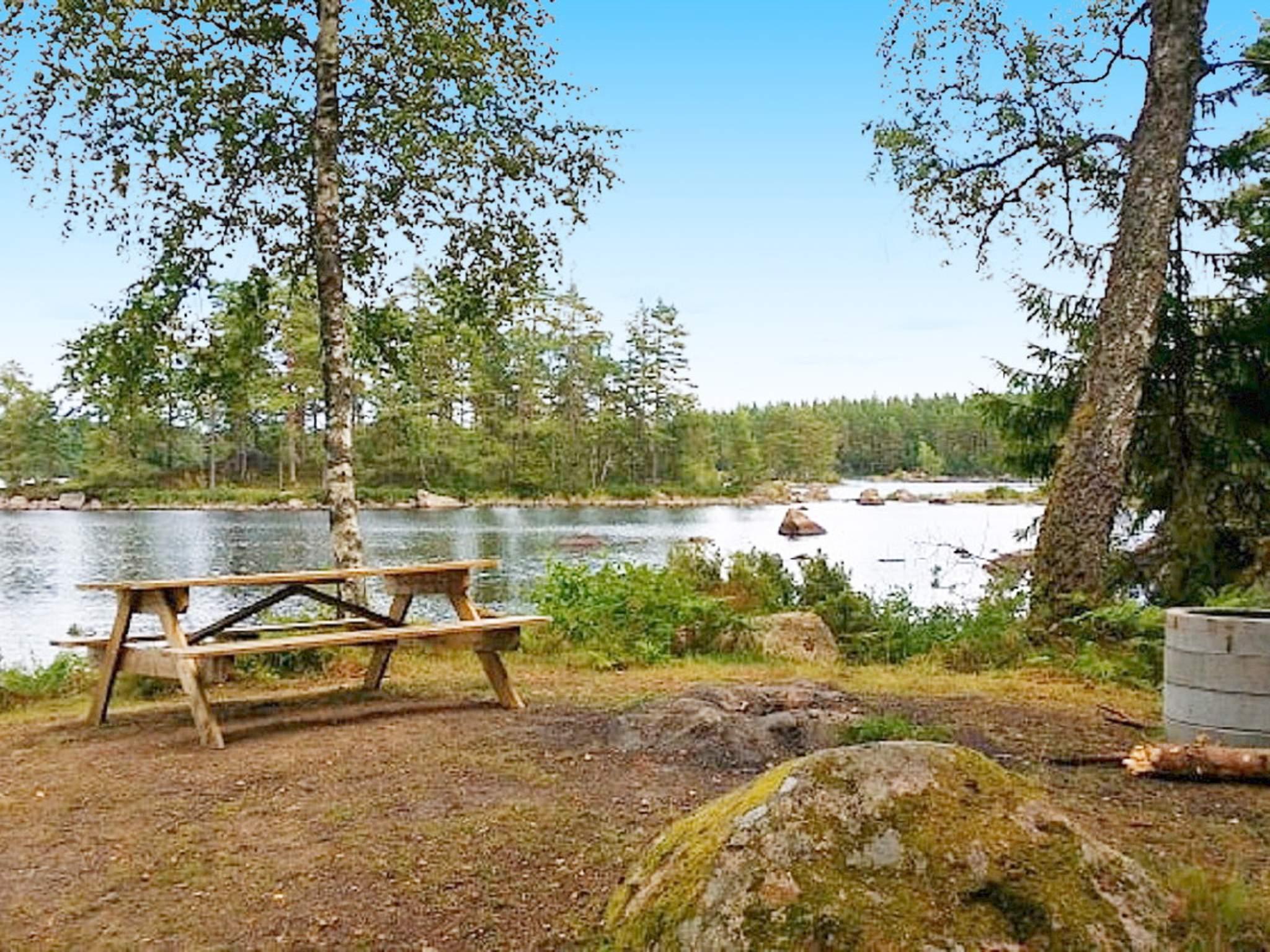 Ferienhaus Linneryd (2402351), Linneryd, Kronobergs län, Südschweden, Schweden, Bild 13