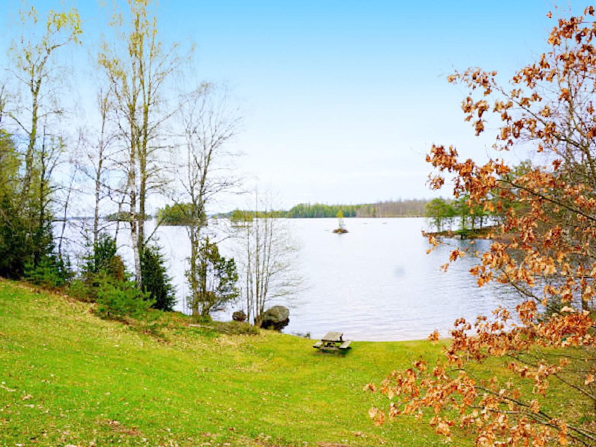 Ferienhaus Linneryd (2402351), Linneryd, Kronobergs län, Südschweden, Schweden, Bild 11