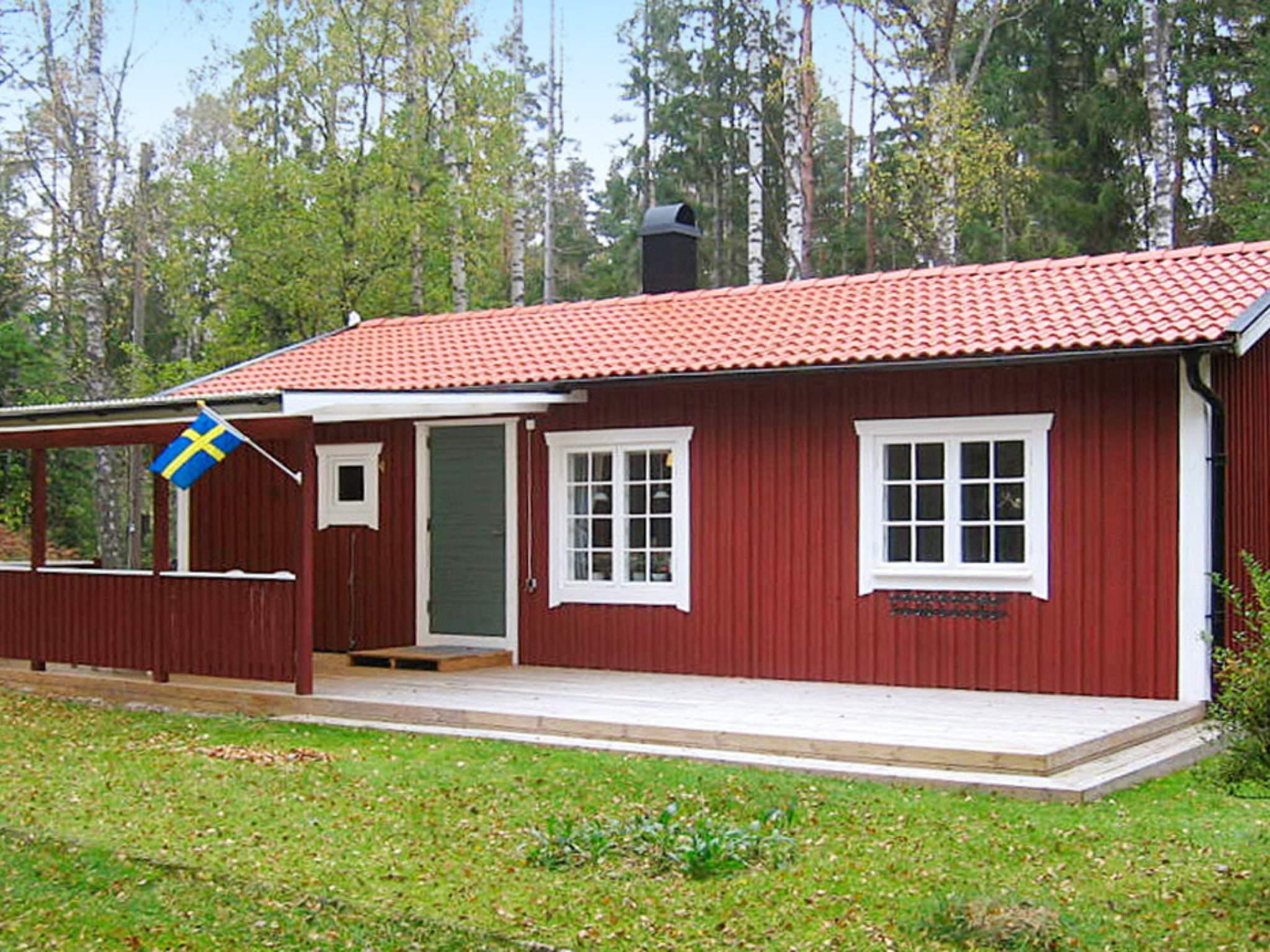 Ferienhaus Linneryd (2402351), Linneryd, Kronobergs län, Südschweden, Schweden, Bild 10