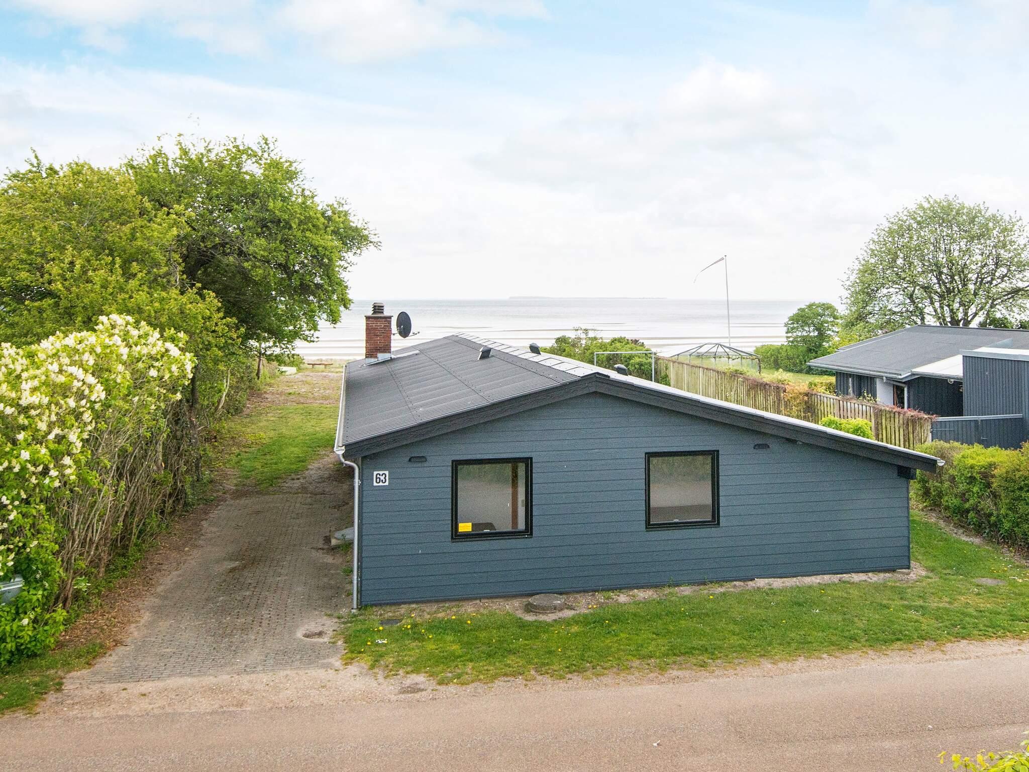 Ferienhaus Binderup Strand (1761452), Binderup, , Dänische Ostsee, Dänemark, Bild 1