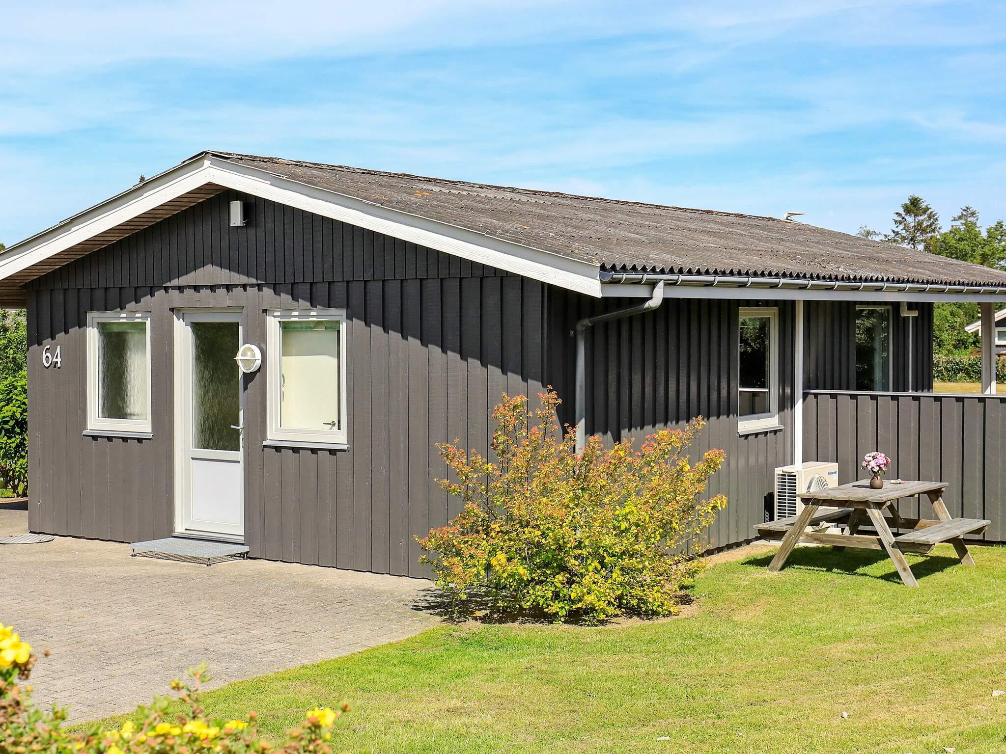 Holiday house Bukkemose (1840669), Humble, , Langeland, Denmark, picture 1