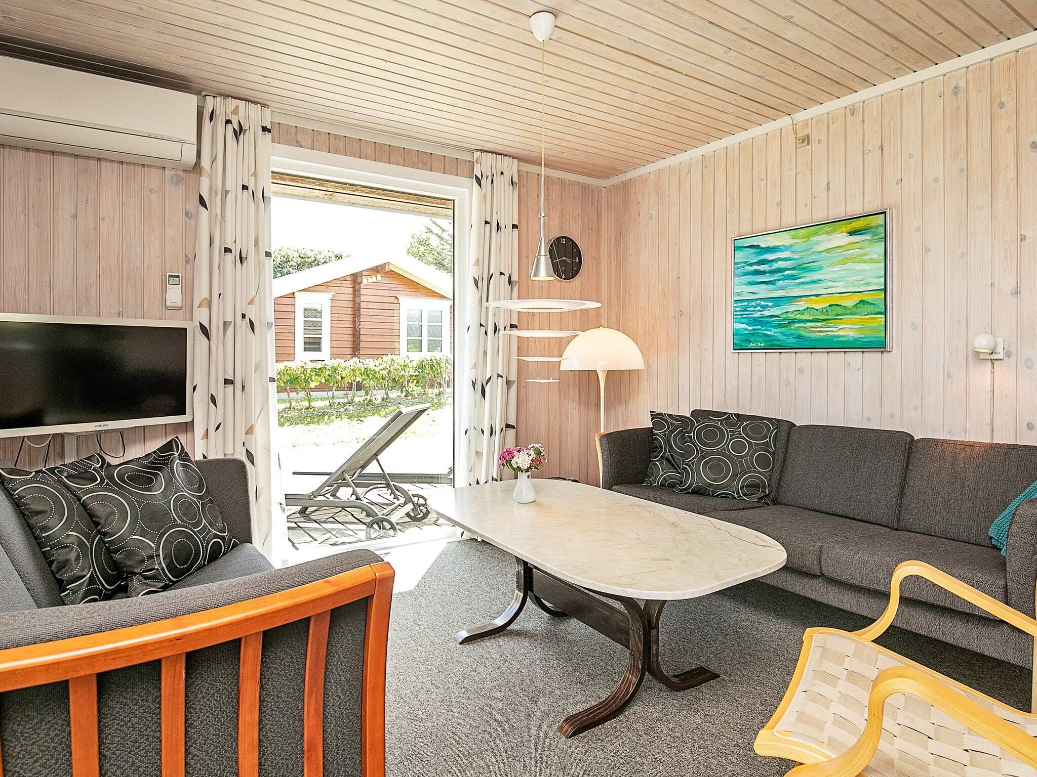 Holiday house Bukkemose (1840669), Humble, , Langeland, Denmark, picture 3