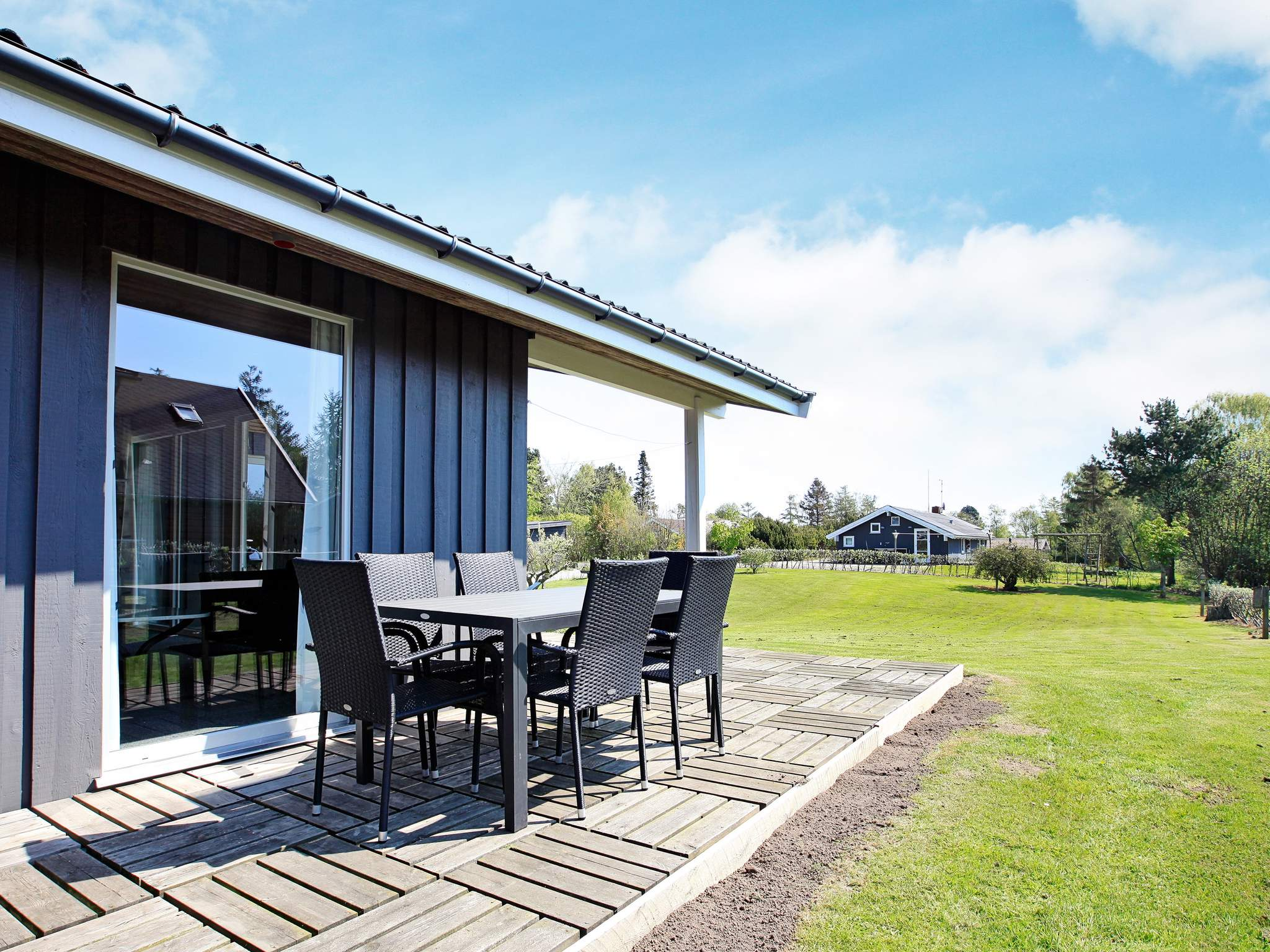 Holiday house Bukkemose (1840669), Humble, , Langeland, Denmark, picture 24