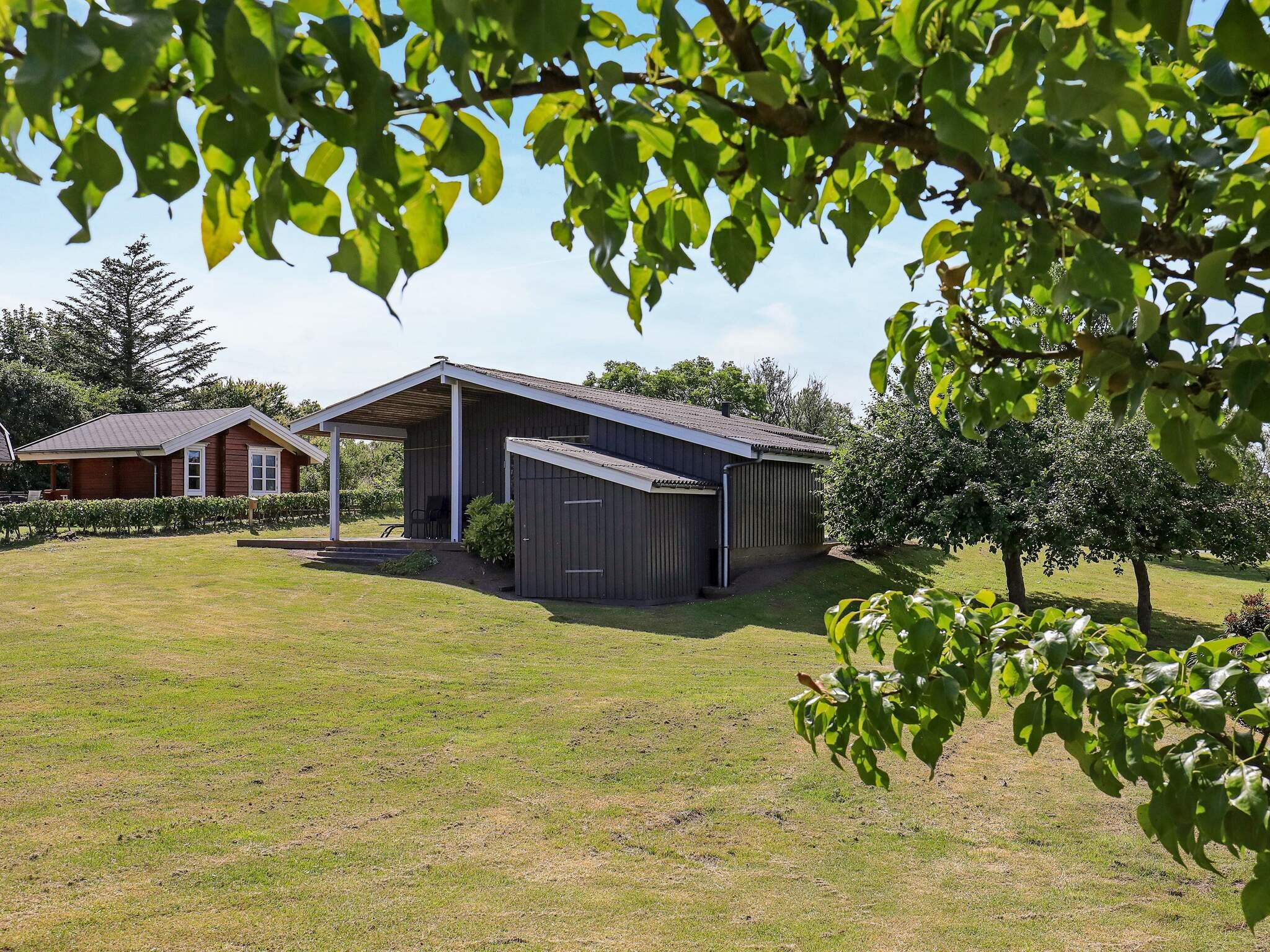 Holiday house Bukkemose (1840669), Humble, , Langeland, Denmark, picture 25