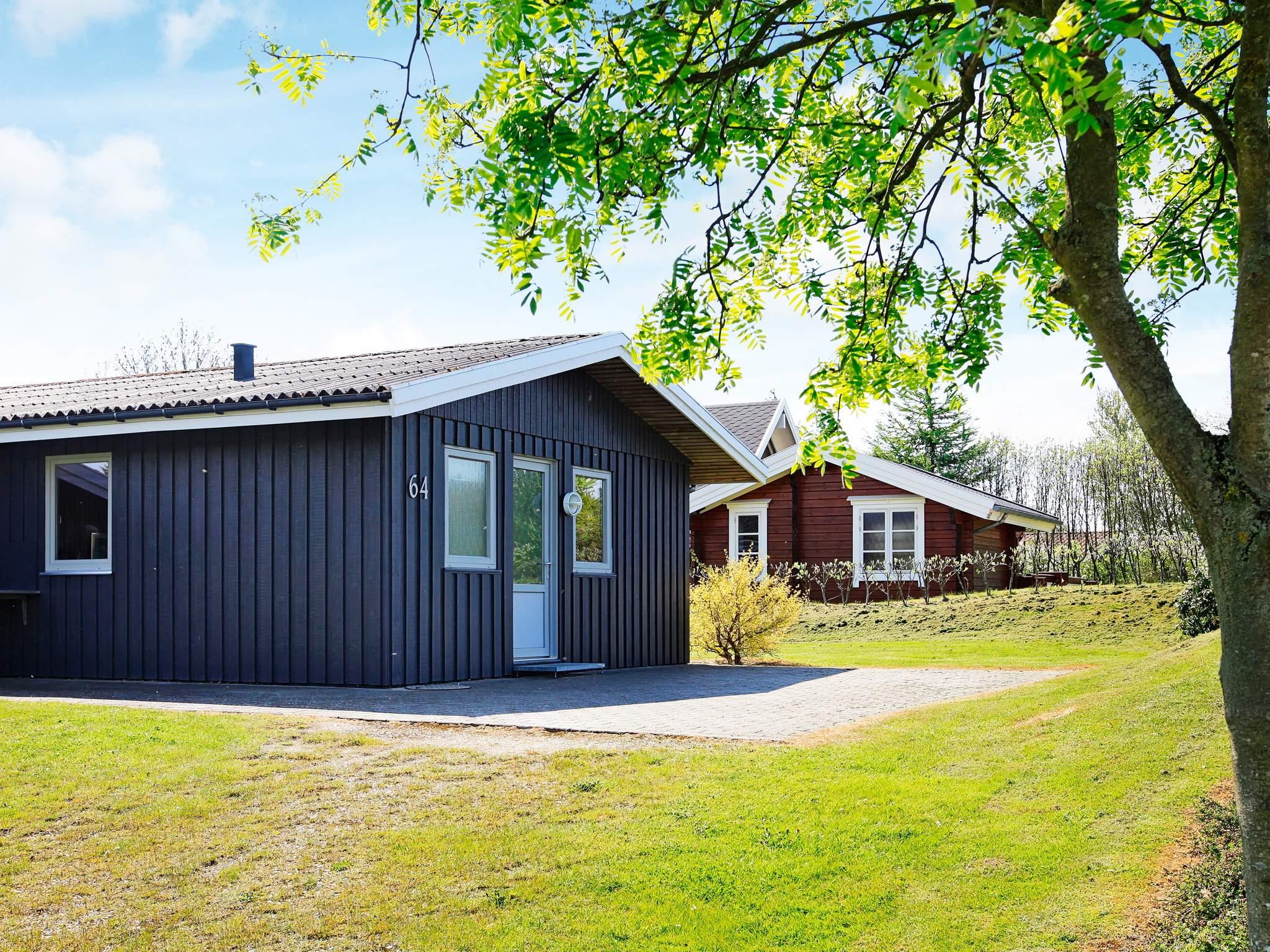Holiday house Bukkemose (1840669), Humble, , Langeland, Denmark, picture 20