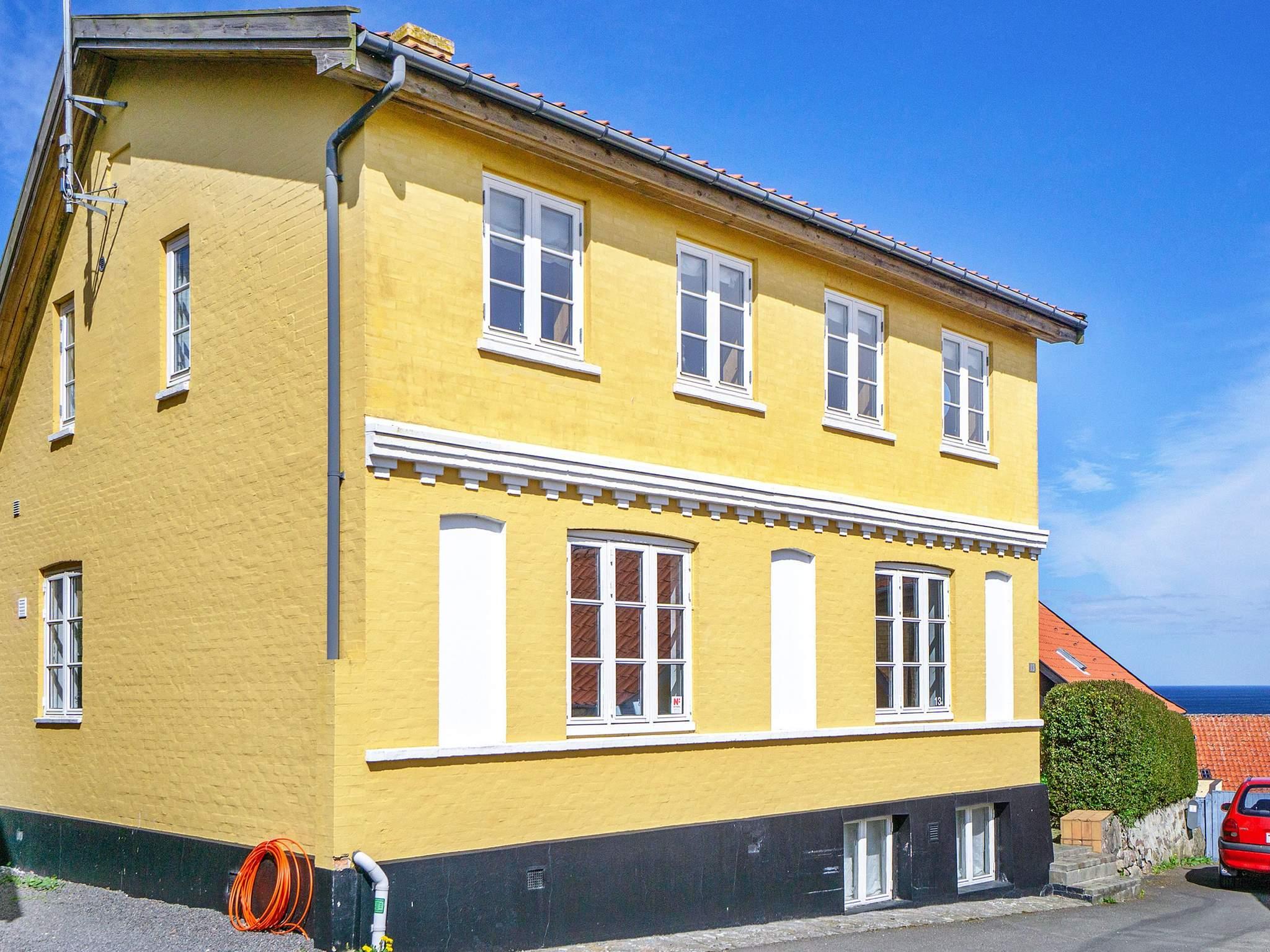 Ferienwohnung Gudhjem (2523817), Gudhjem, , Bornholm, Dänemark, Bild 1