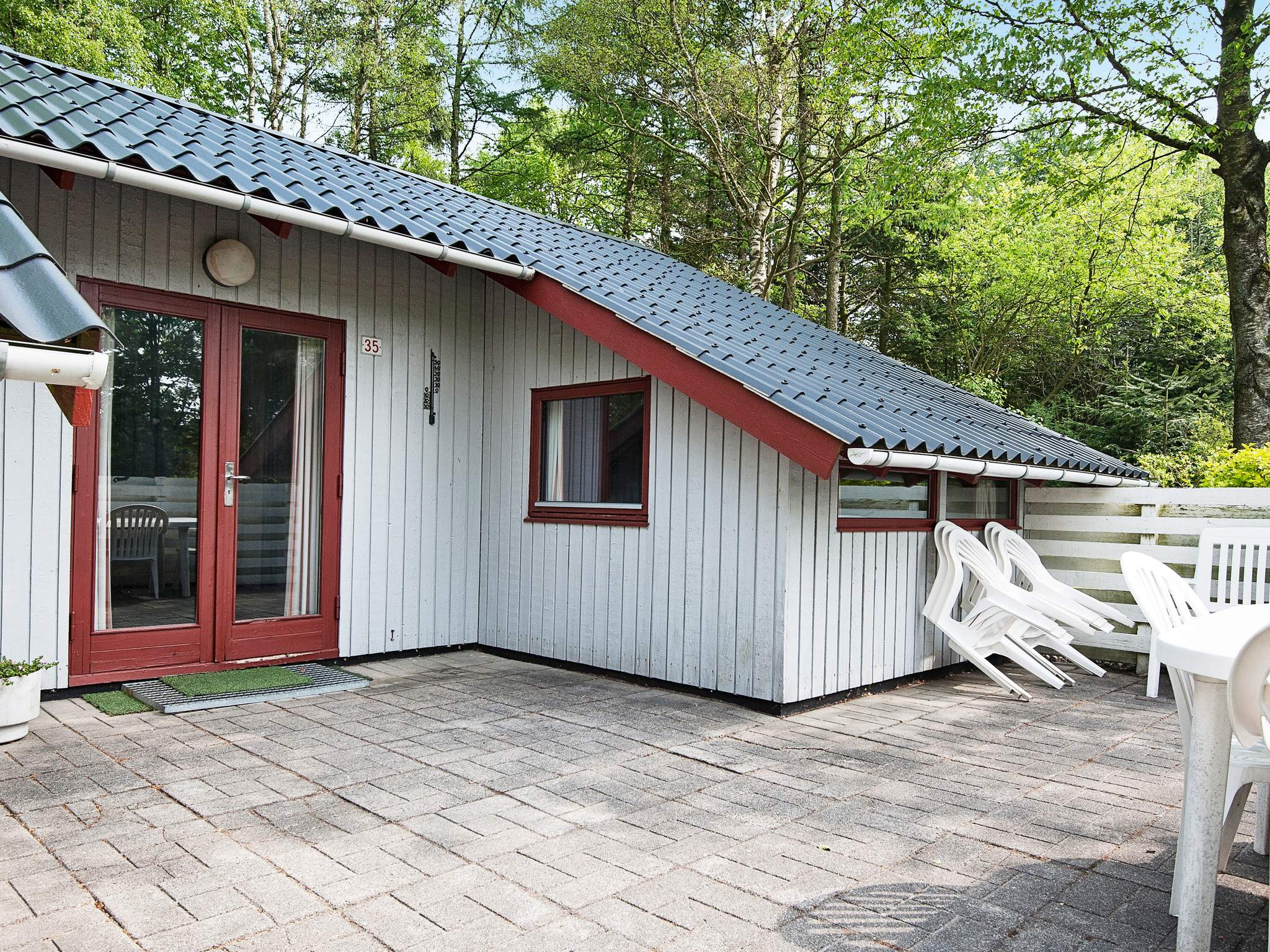 Ferienhaus Arrild (87679), Arrild, , Südjütland, Dänemark, Bild 12