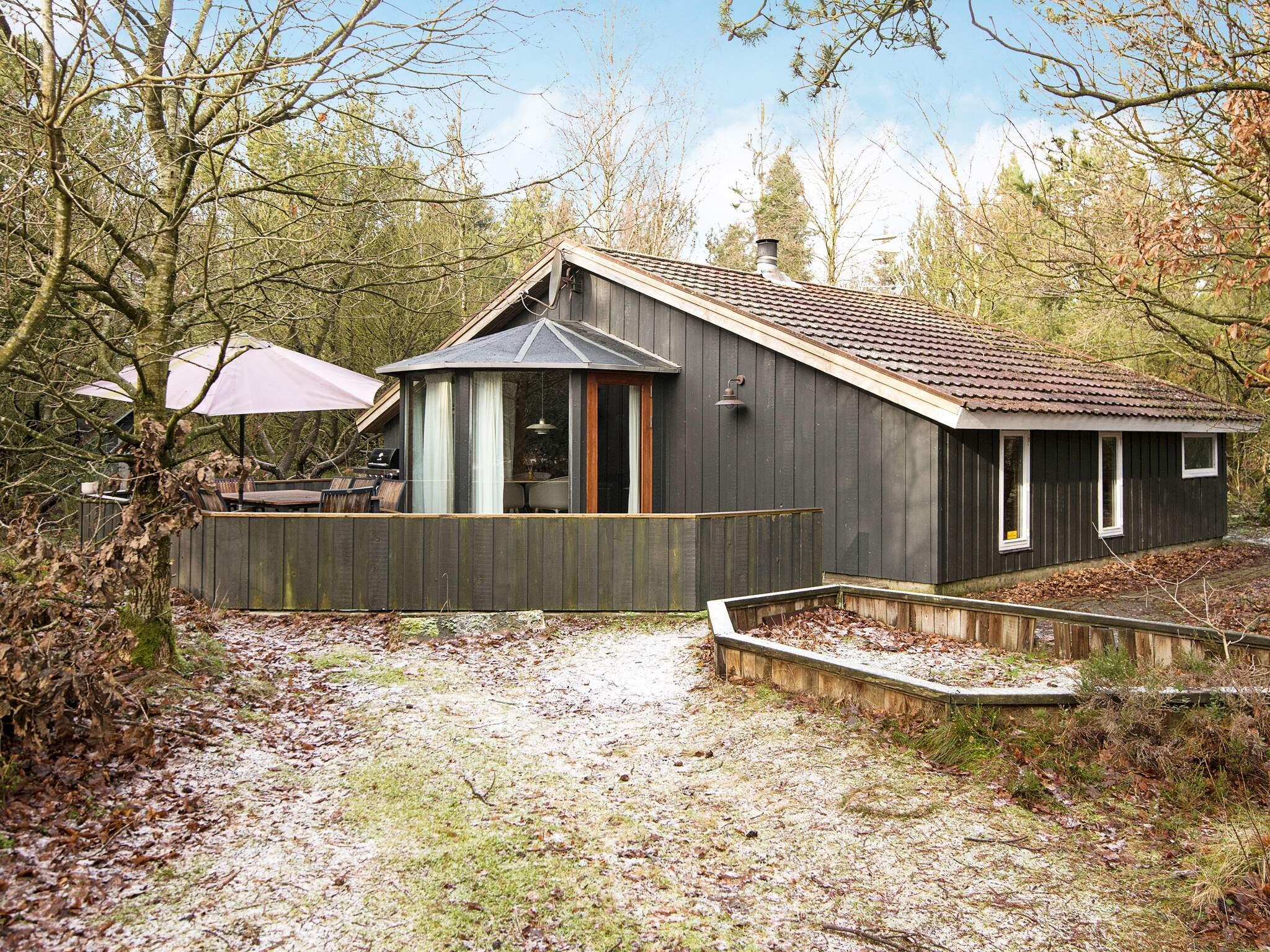 Ferienhaus Kølkær (87697), Kølkær, , Westjütland, Dänemark, Bild 21