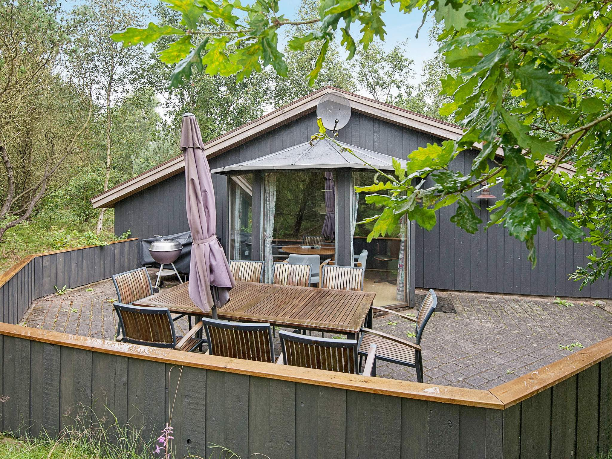 Ferienhaus Kølkær (87697), Kølkær, , Westjütland, Dänemark, Bild 22