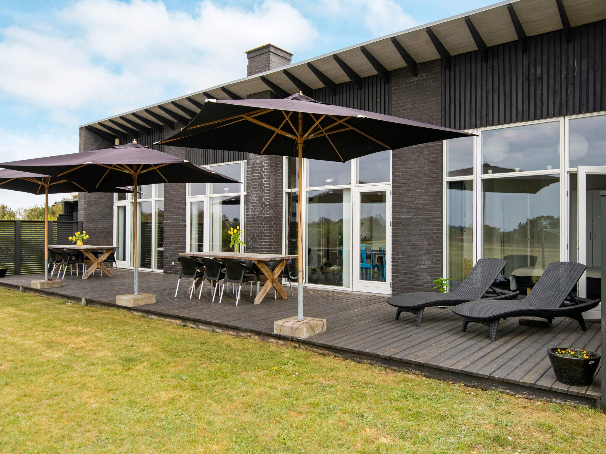 Ferienhaus Skaven Strand (2545767), Tarm, , Westjütland, Dänemark, Bild 18