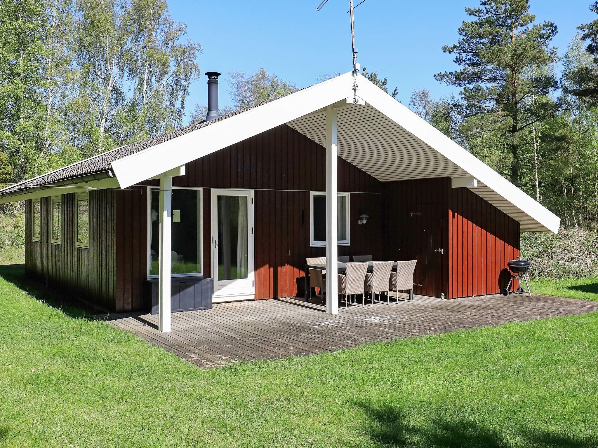 Ferienhaus Læsø/Vesterø (2523821), Læsø, Læsø, Dänische Ostsee, Dänemark, Bild 1