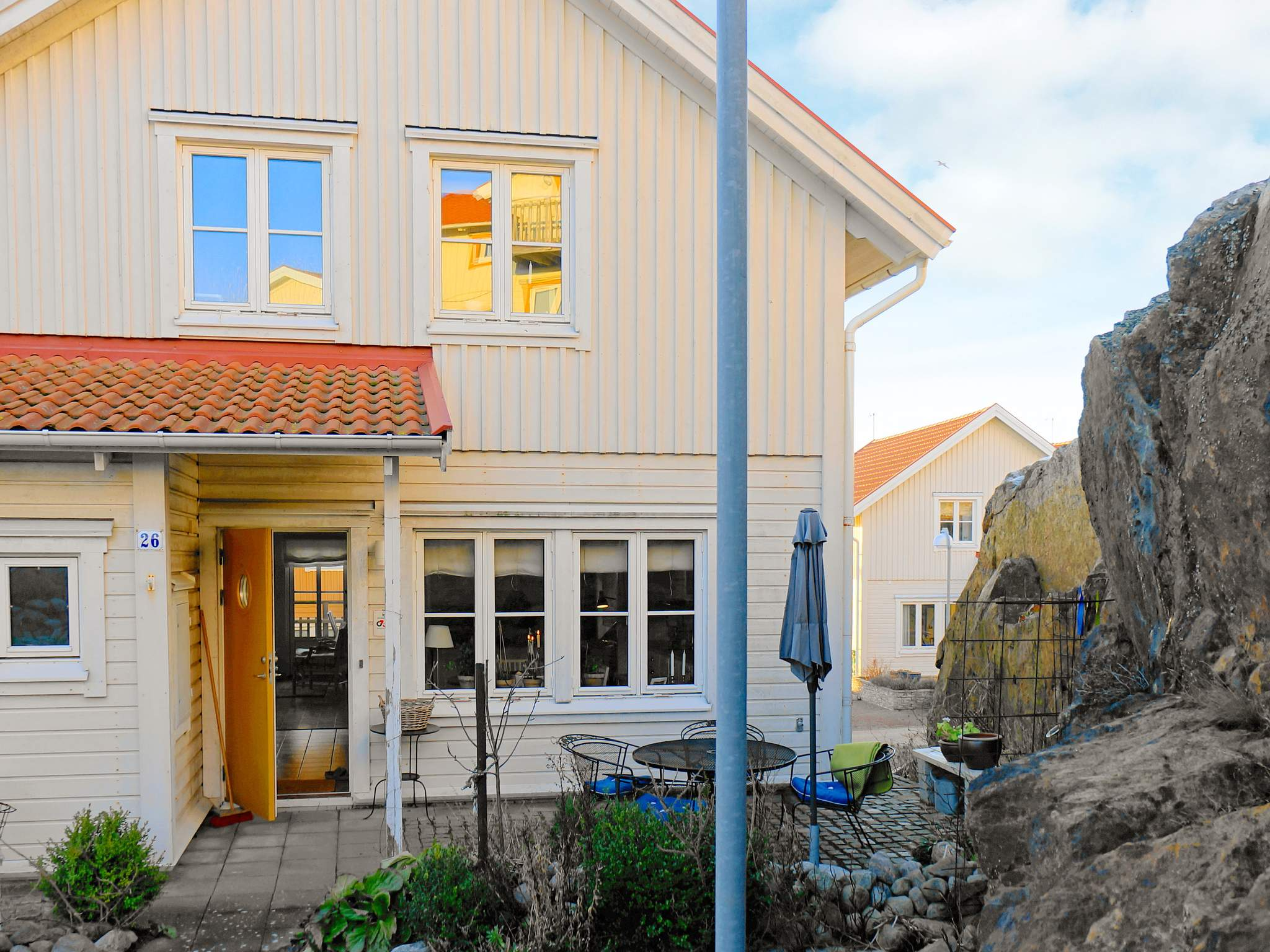 Ferienhaus Tjörn/Skärhamn (1862883), Skärhamn, Tjörn, Westschweden, Schweden, Bild 25