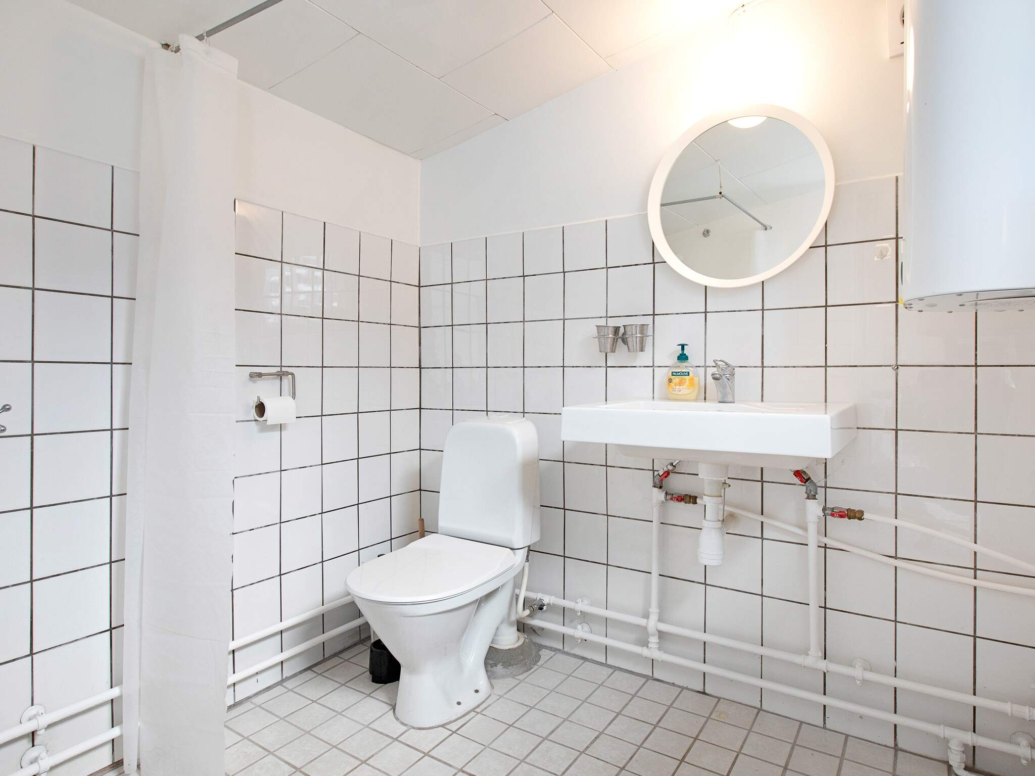 Ferienhaus Vig Lyng (2552234), Vig, , Westseeland, Dänemark, Bild 8