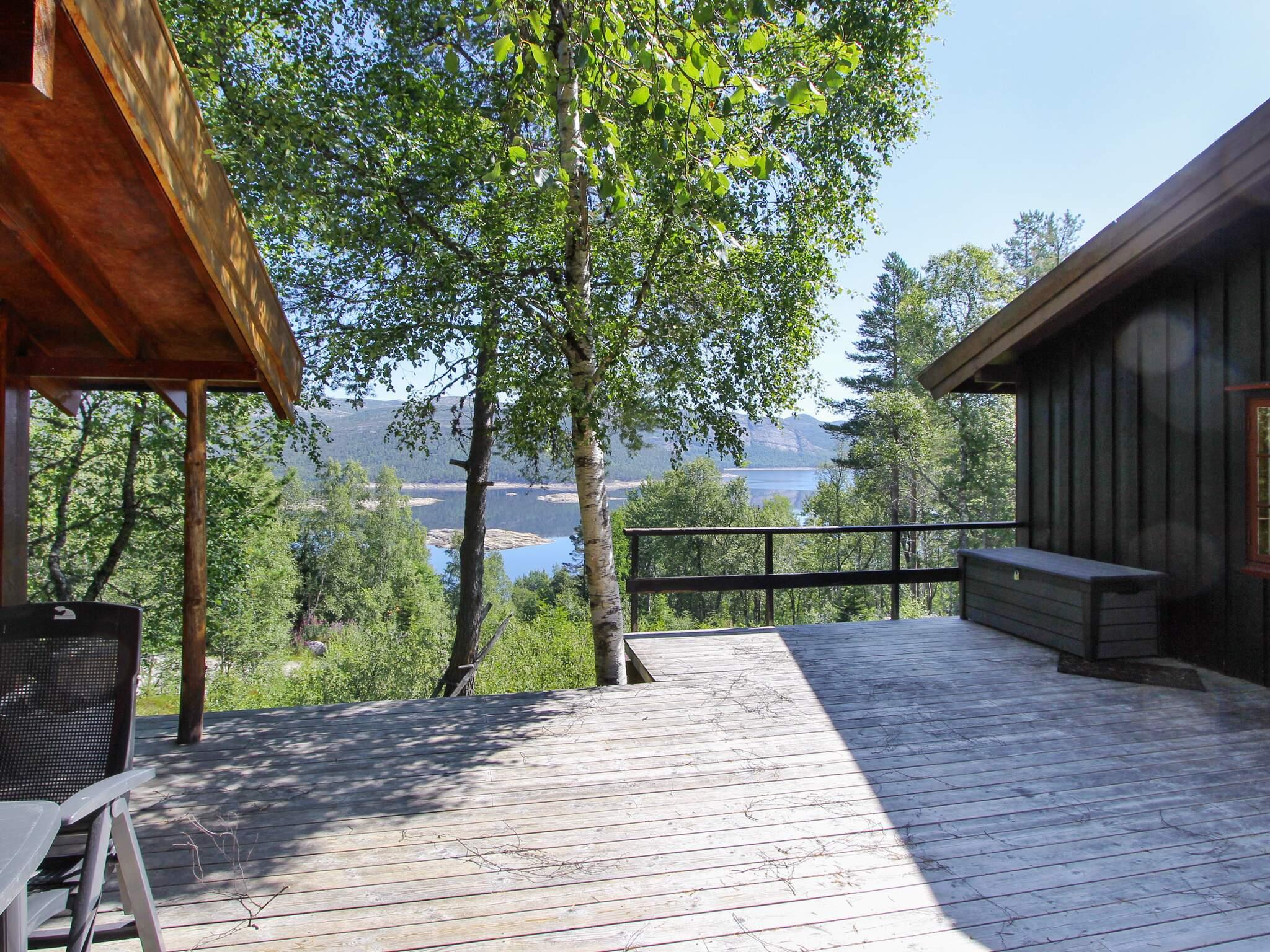 Ferienhaus Åseral (2556669), Åseral, Agder West, Südnorwegen, Norwegen, Bild 1