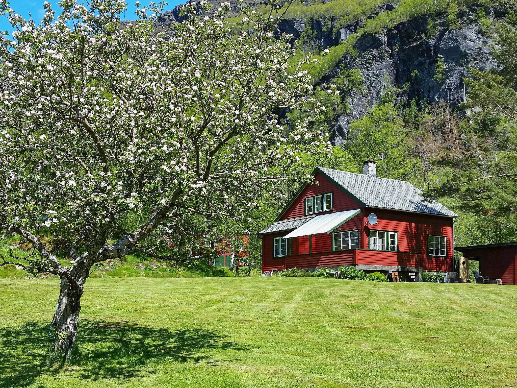 Ferienhaus Hårland (2567397), Etne, Hordaland - Hardangerfjord, Westnorwegen, Norwegen, Bild 1