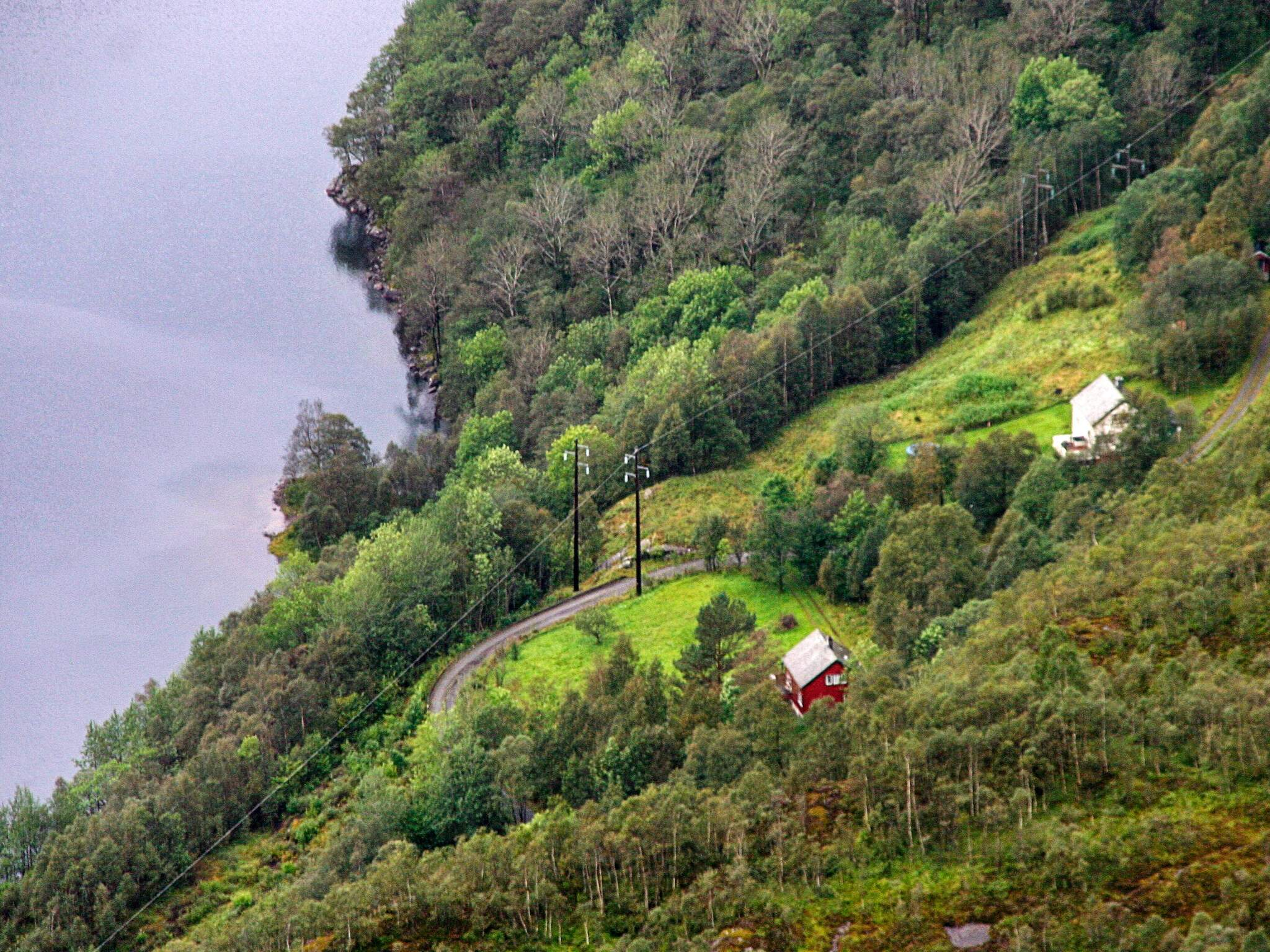 Ferienhaus Hårland (2567397), Etne, Hordaland - Hardangerfjord, Westnorwegen, Norwegen, Bild 21