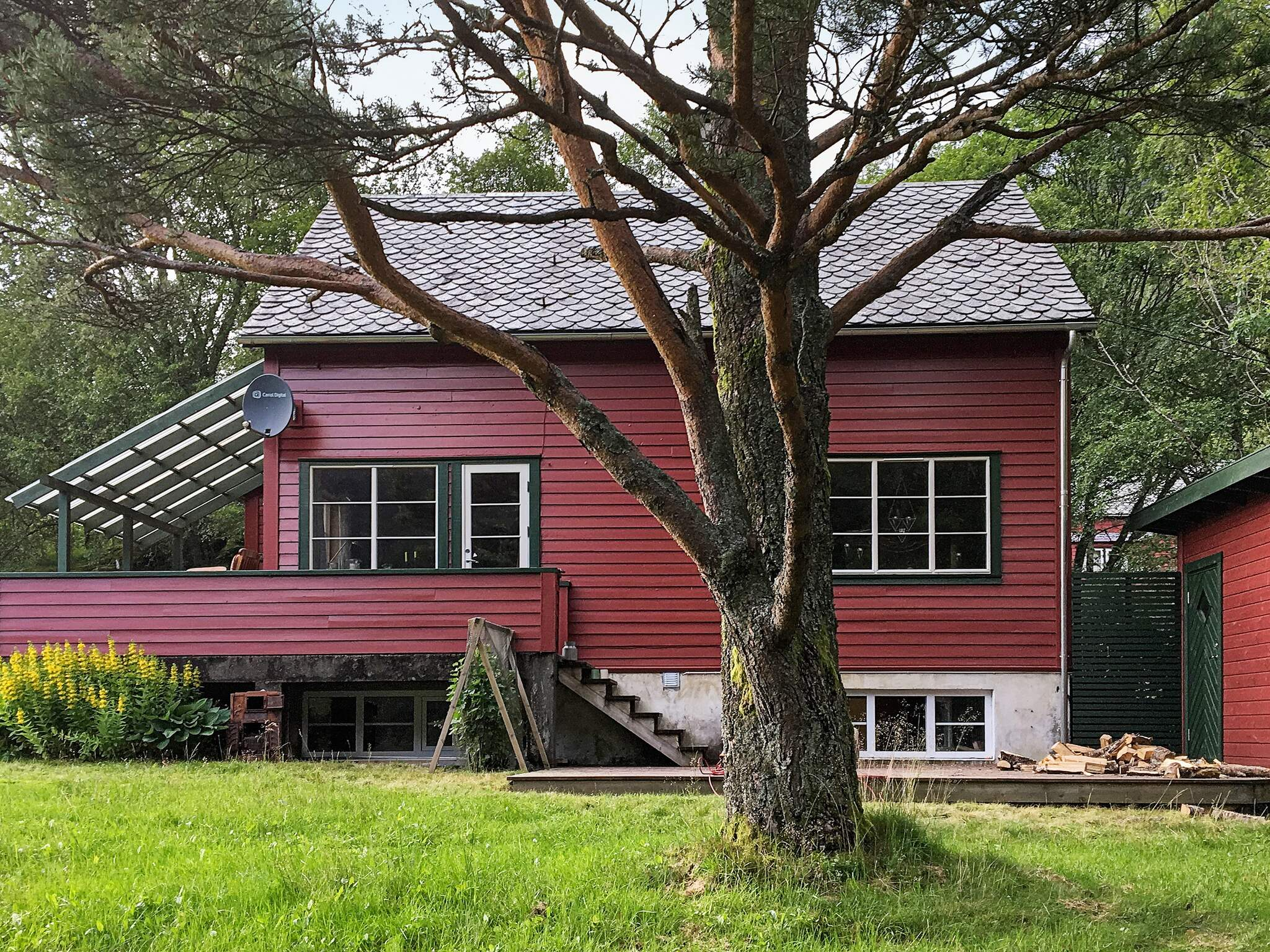 Ferienhaus Hårland (2567397), Etne, Hordaland - Hardangerfjord, Westnorwegen, Norwegen, Bild 17