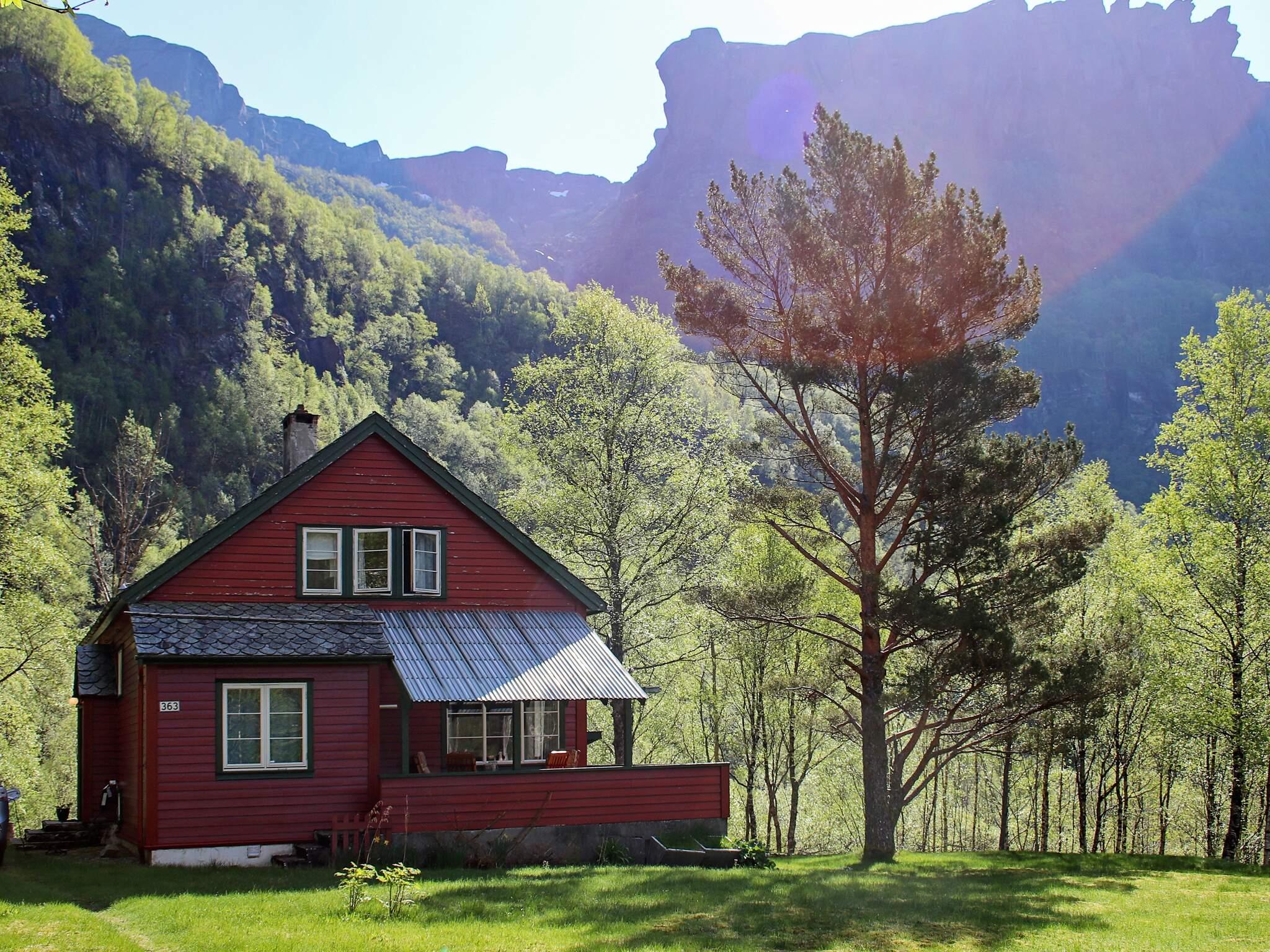 Ferienhaus Hårland (2567397), Etne, Hordaland - Hardangerfjord, Westnorwegen, Norwegen, Bild 16