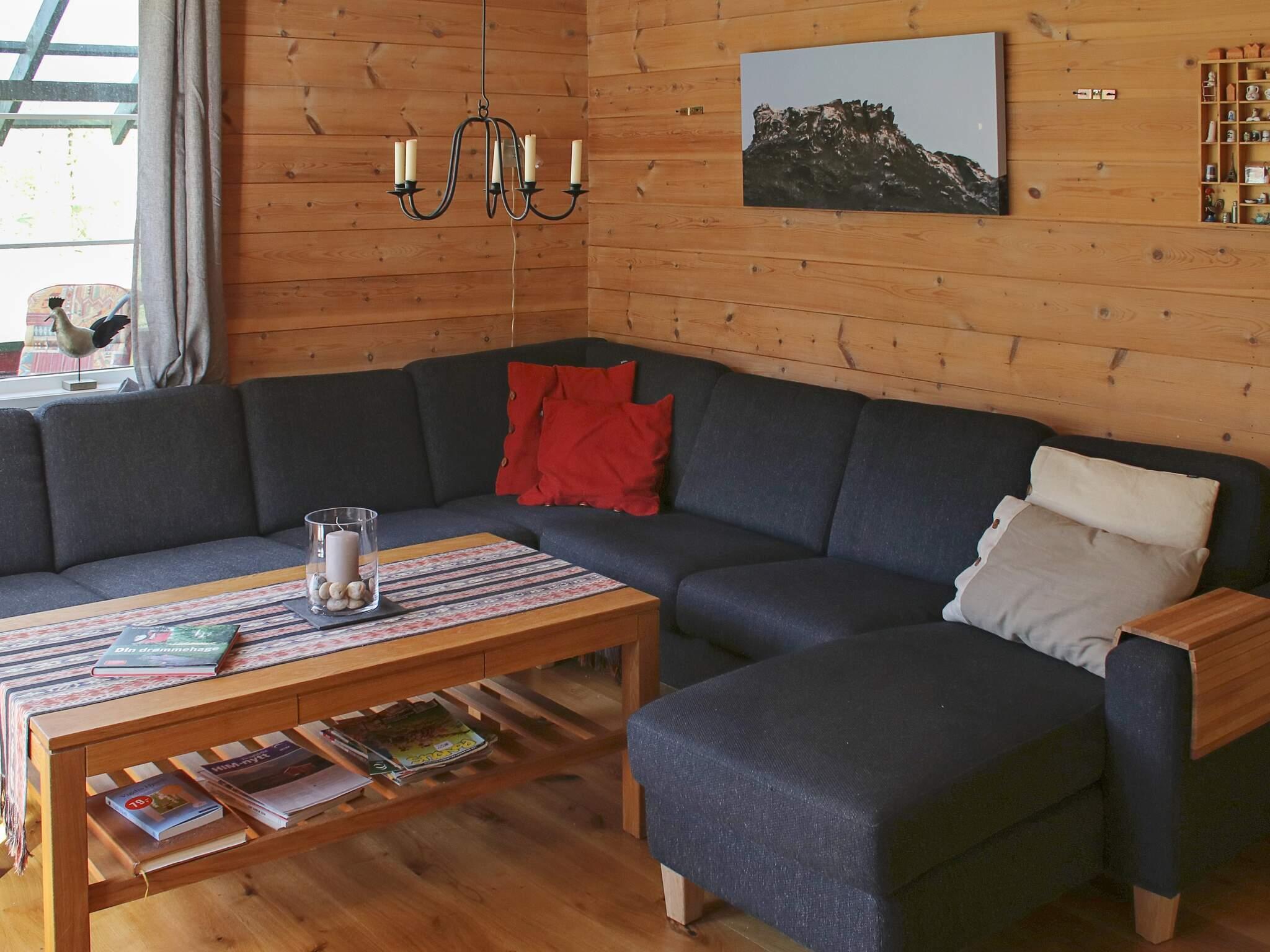 Ferienhaus Hårland (2567397), Etne, Hordaland - Hardangerfjord, Westnorwegen, Norwegen, Bild 3