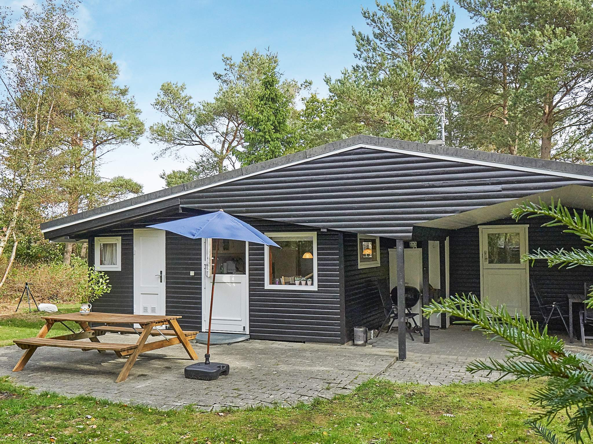 Ferienhaus Balka Strand (2523839), Balke, , Bornholm, Dänemark, Bild 15