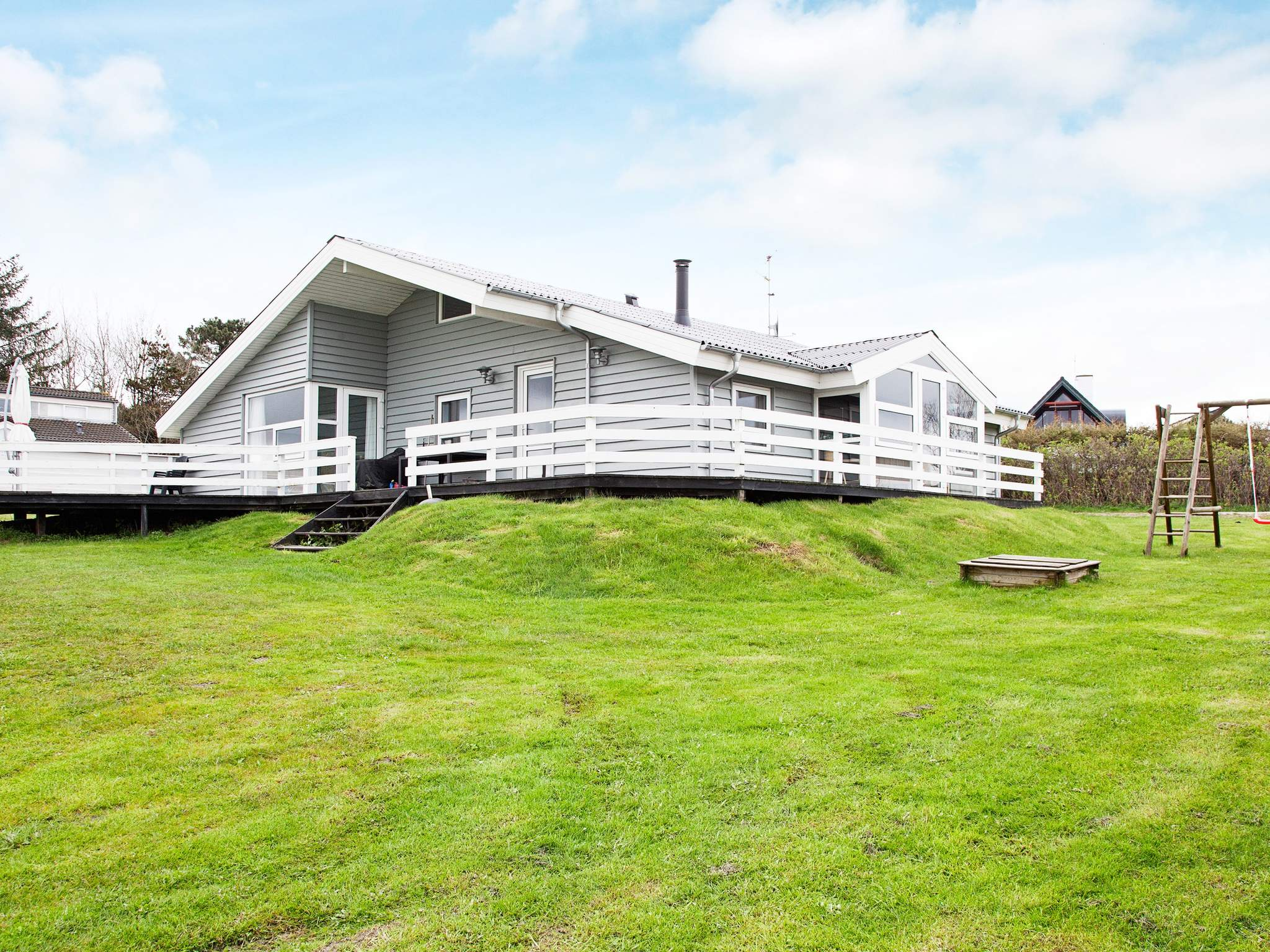 Ferienhaus Øer Strand (1959933), Øerne, , Ostjütland, Dänemark, Bild 1
