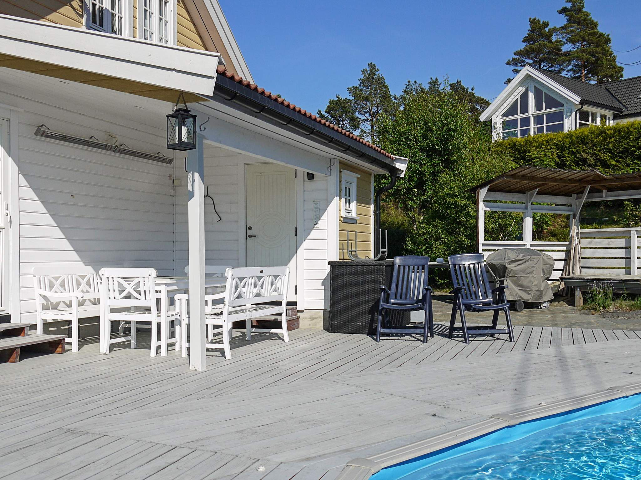 Ferienhaus Tromøy (2432171), Kongshavn, Agder Ost, Südnorwegen, Norwegen, Bild 26
