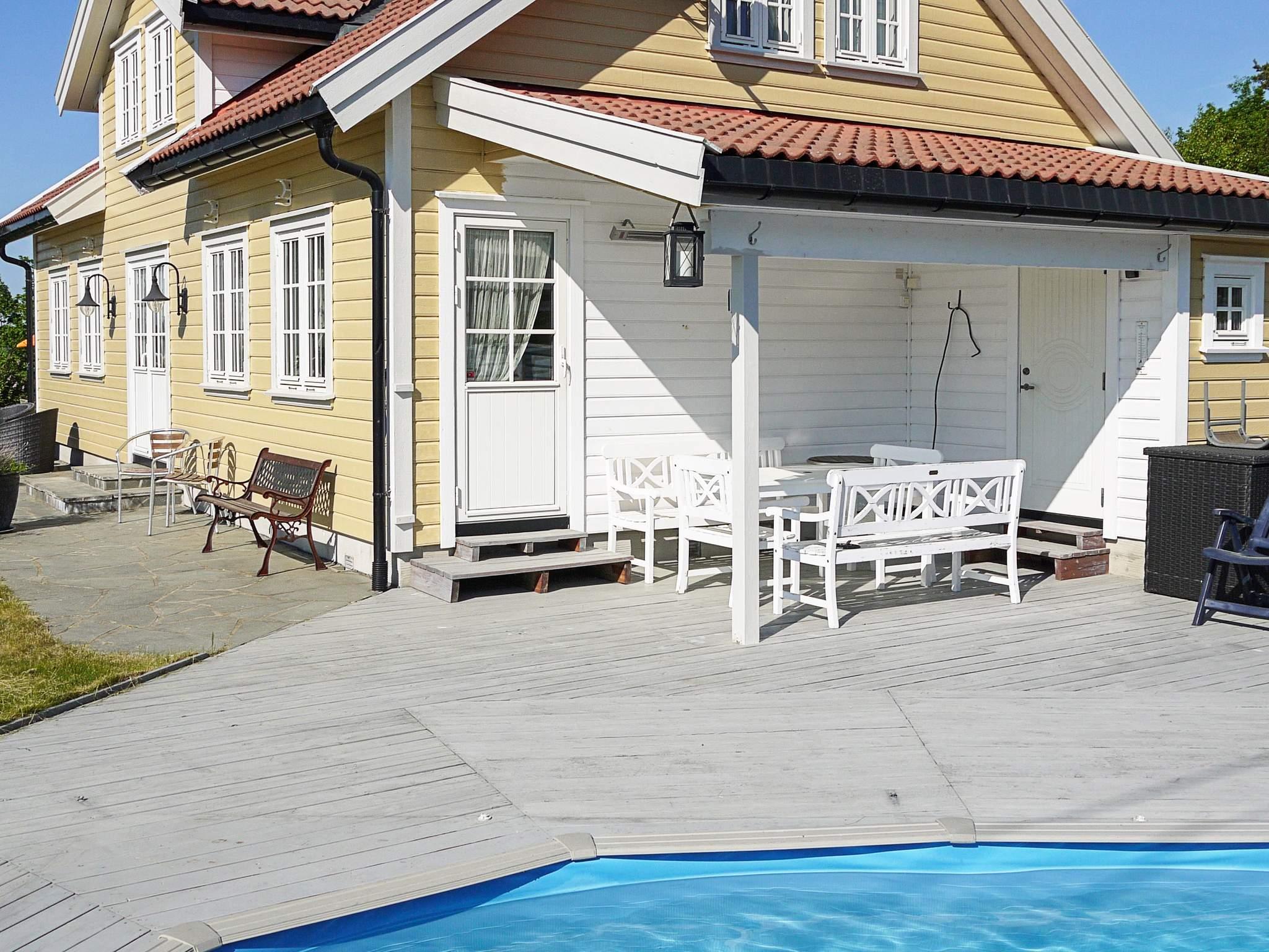 Ferienhaus Tromøy (2432171), Kongshavn, Agder Ost, Südnorwegen, Norwegen, Bild 22