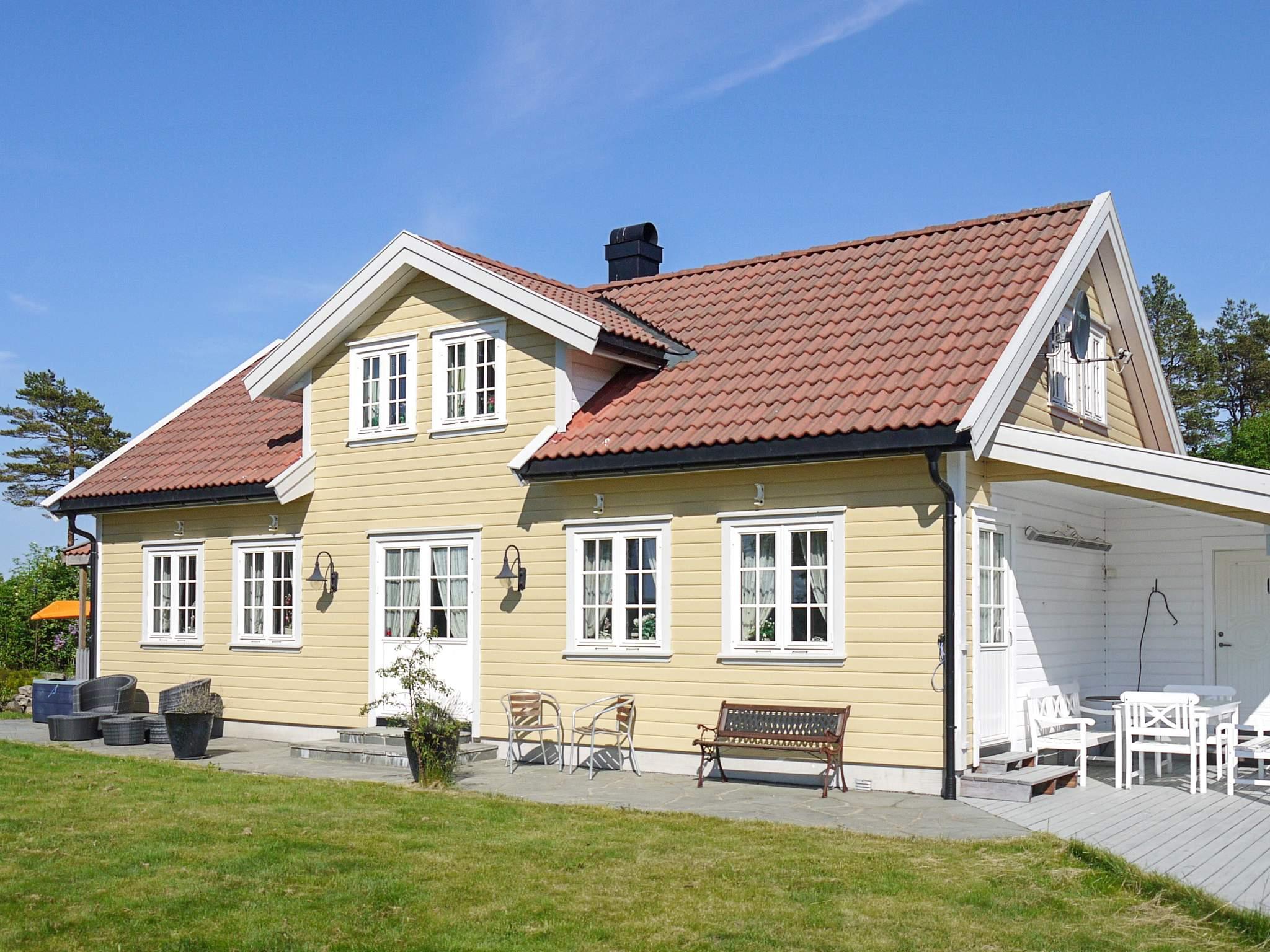 Ferienhaus Tromøy (2432171), Kongshavn, Agder Ost, Südnorwegen, Norwegen, Bild 15