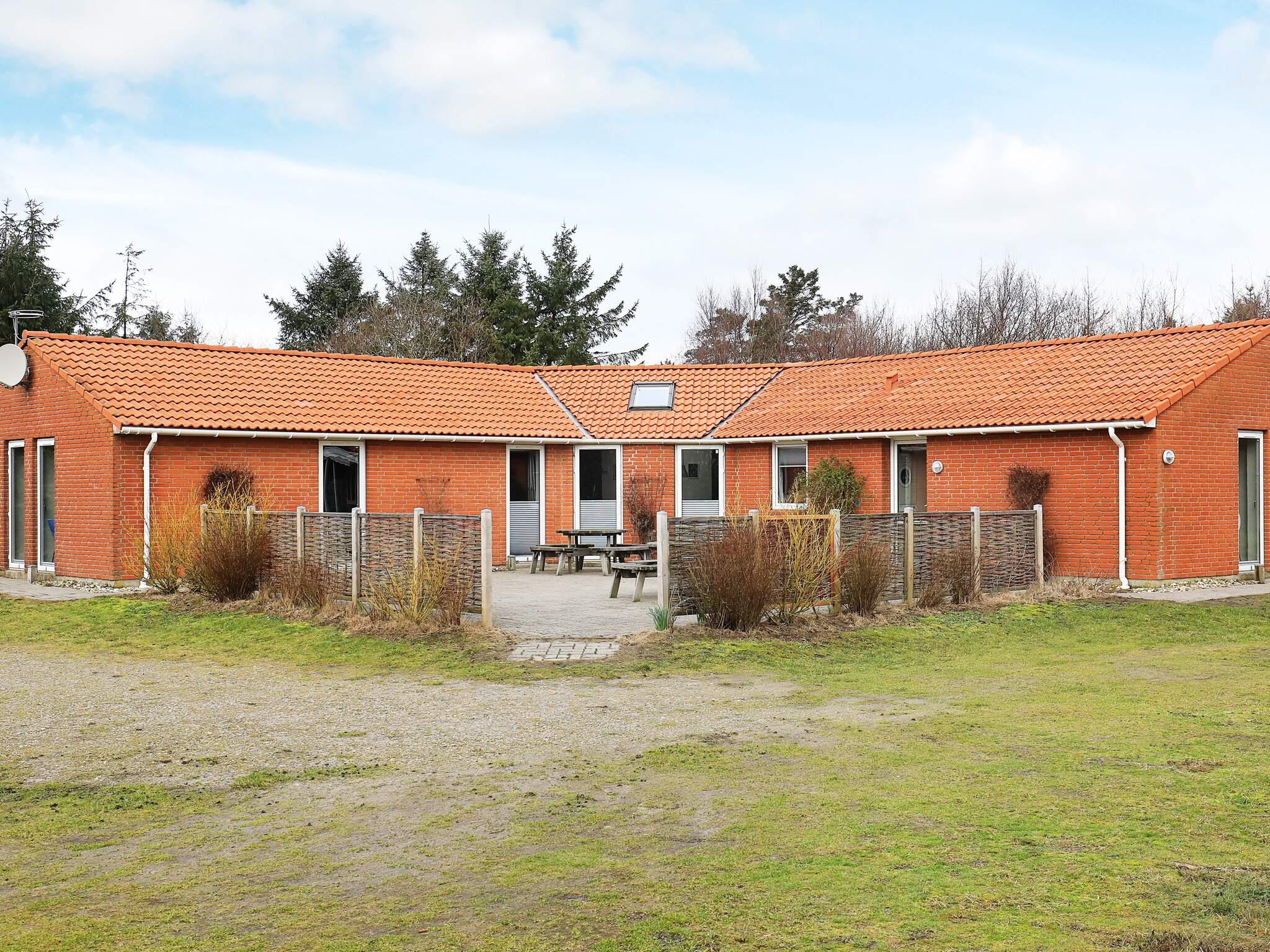 Ferienhaus Søndervig/Lodbjerg Hede Ferienhaus