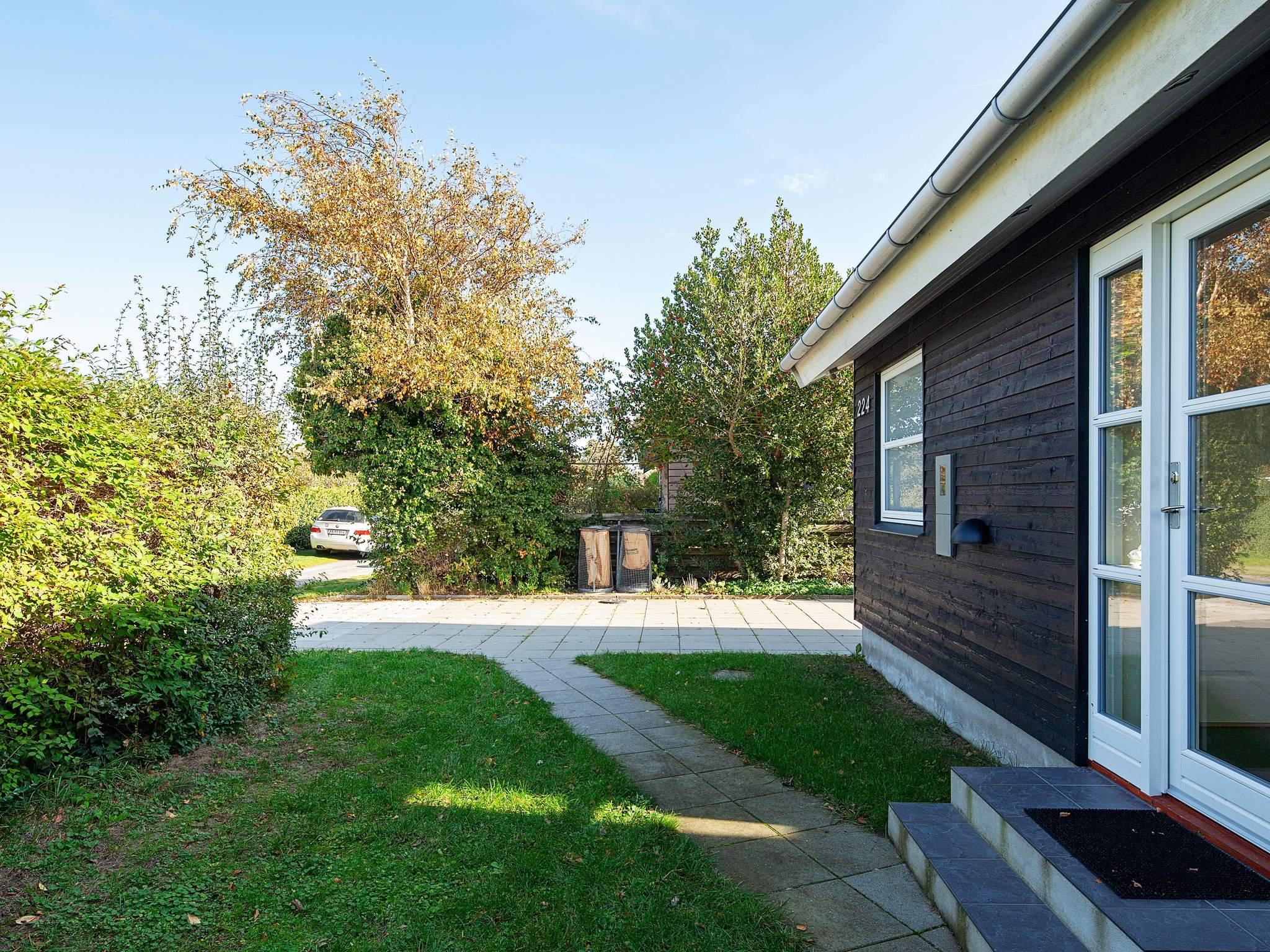 Ferienhaus Enø (2523852), Karrebæksminde, , Südseeland, Dänemark, Bild 14